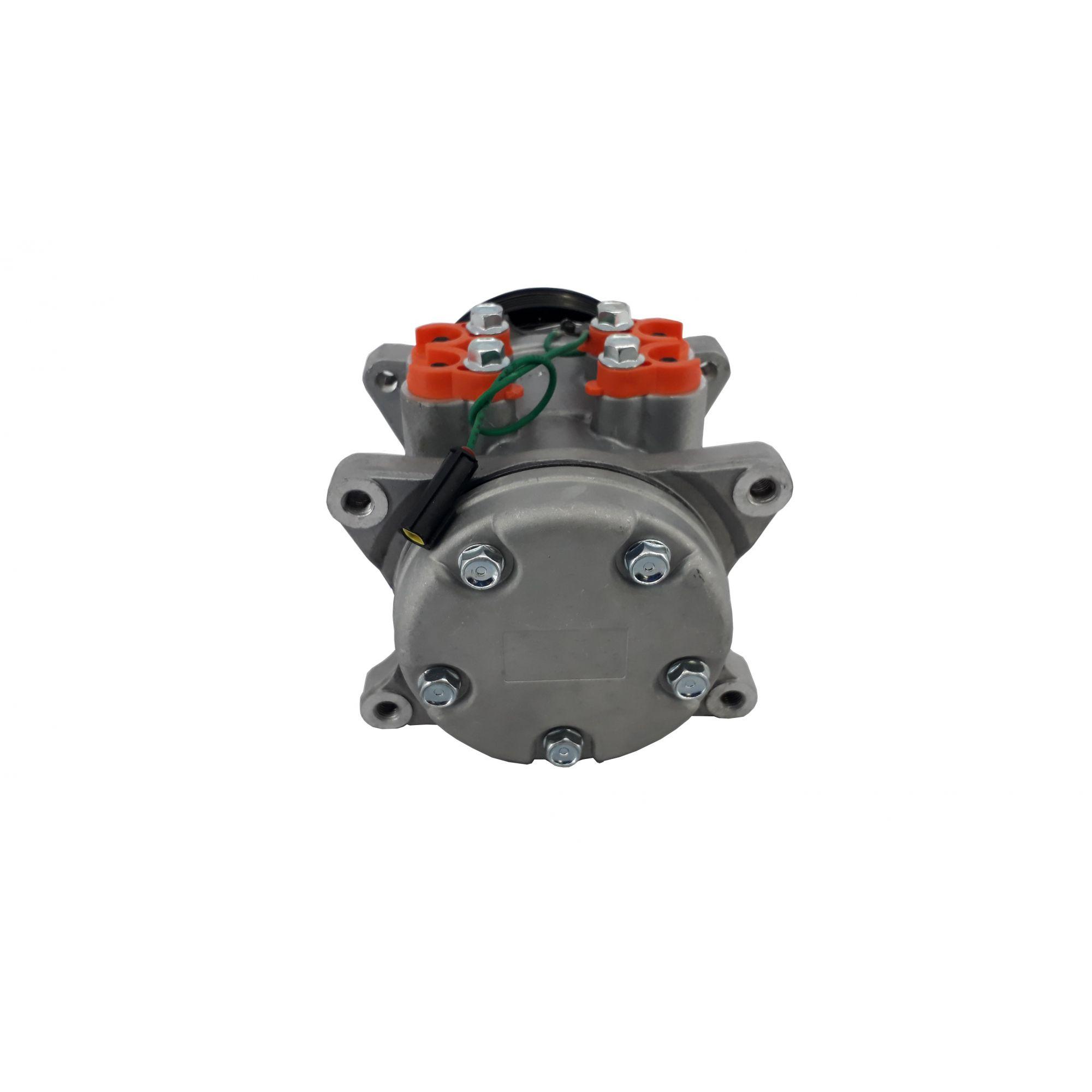 Compressor 6P148 Universal - 6pk