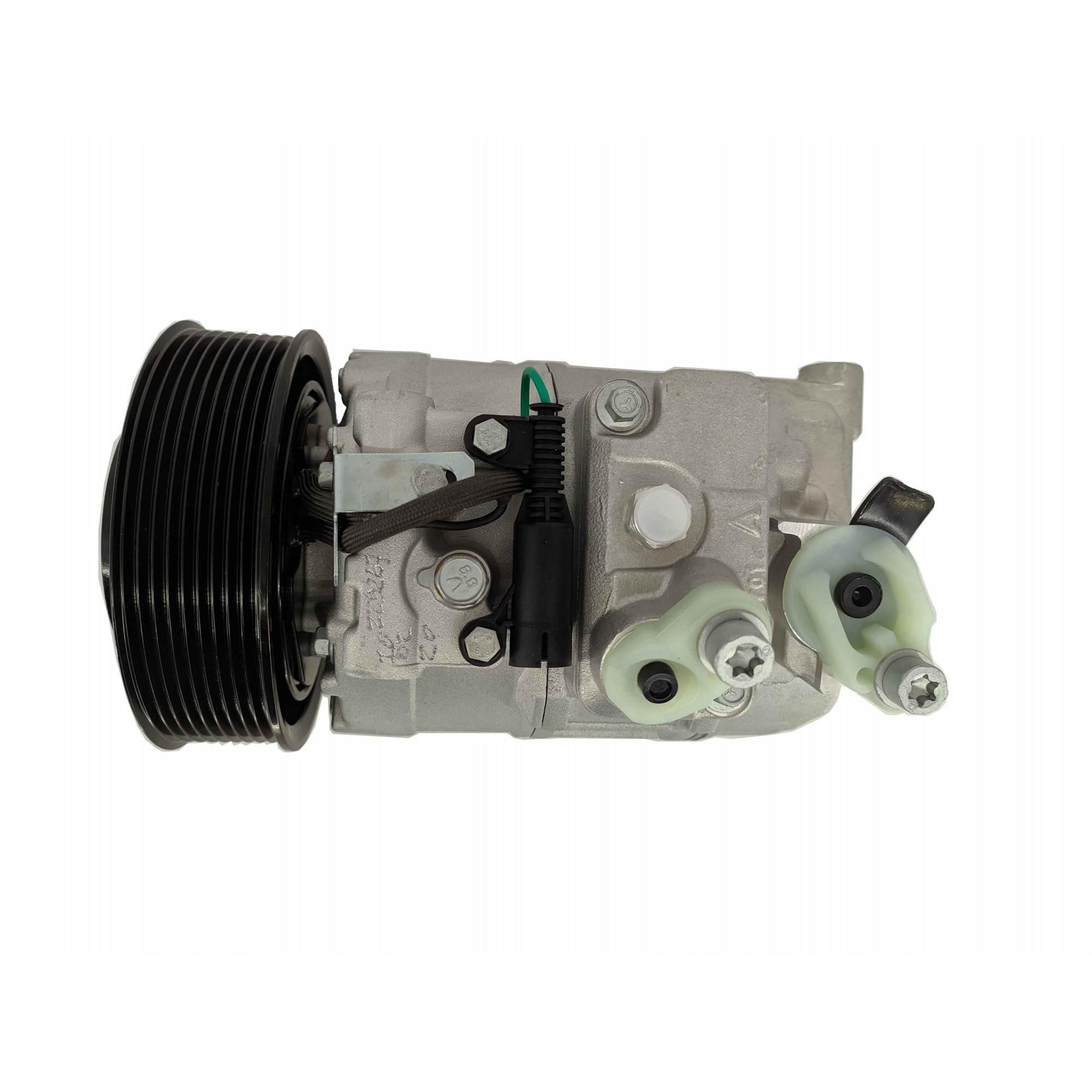 Compressor Actros 7sbu16 24v Pv9