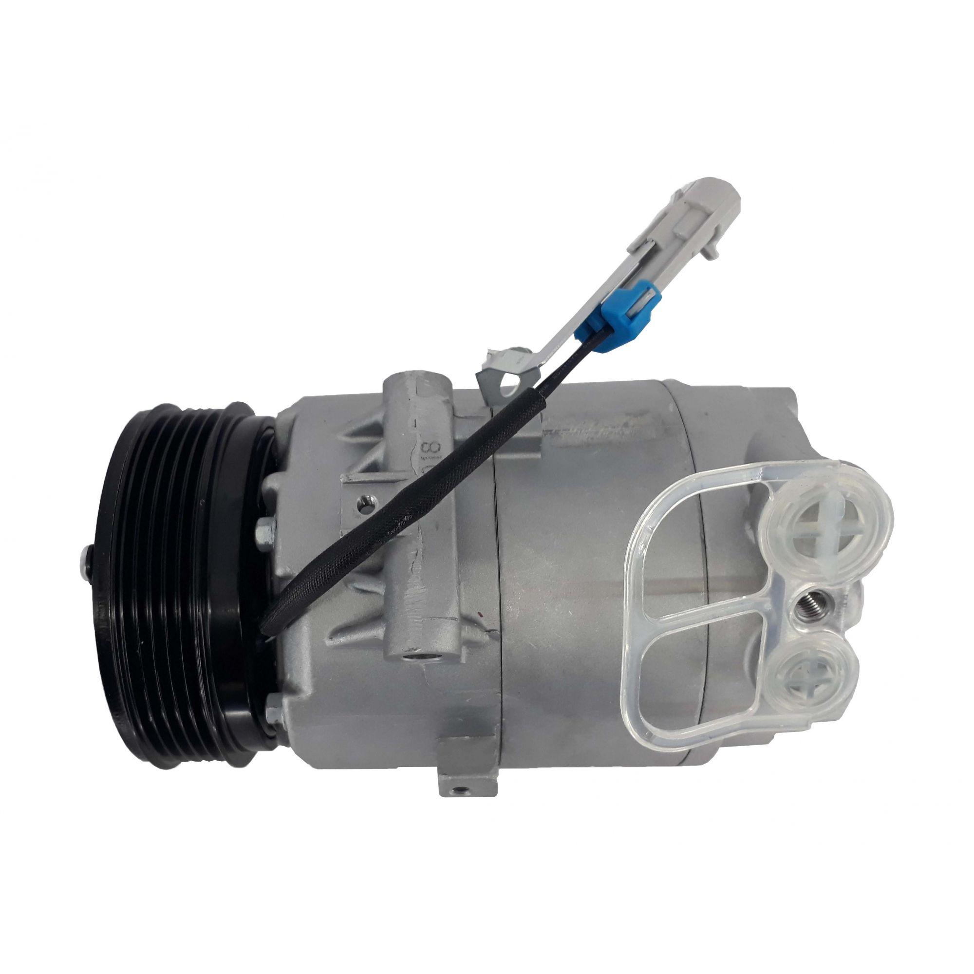 Compressor Agile - Montana 1.4 - Original DELPHI
