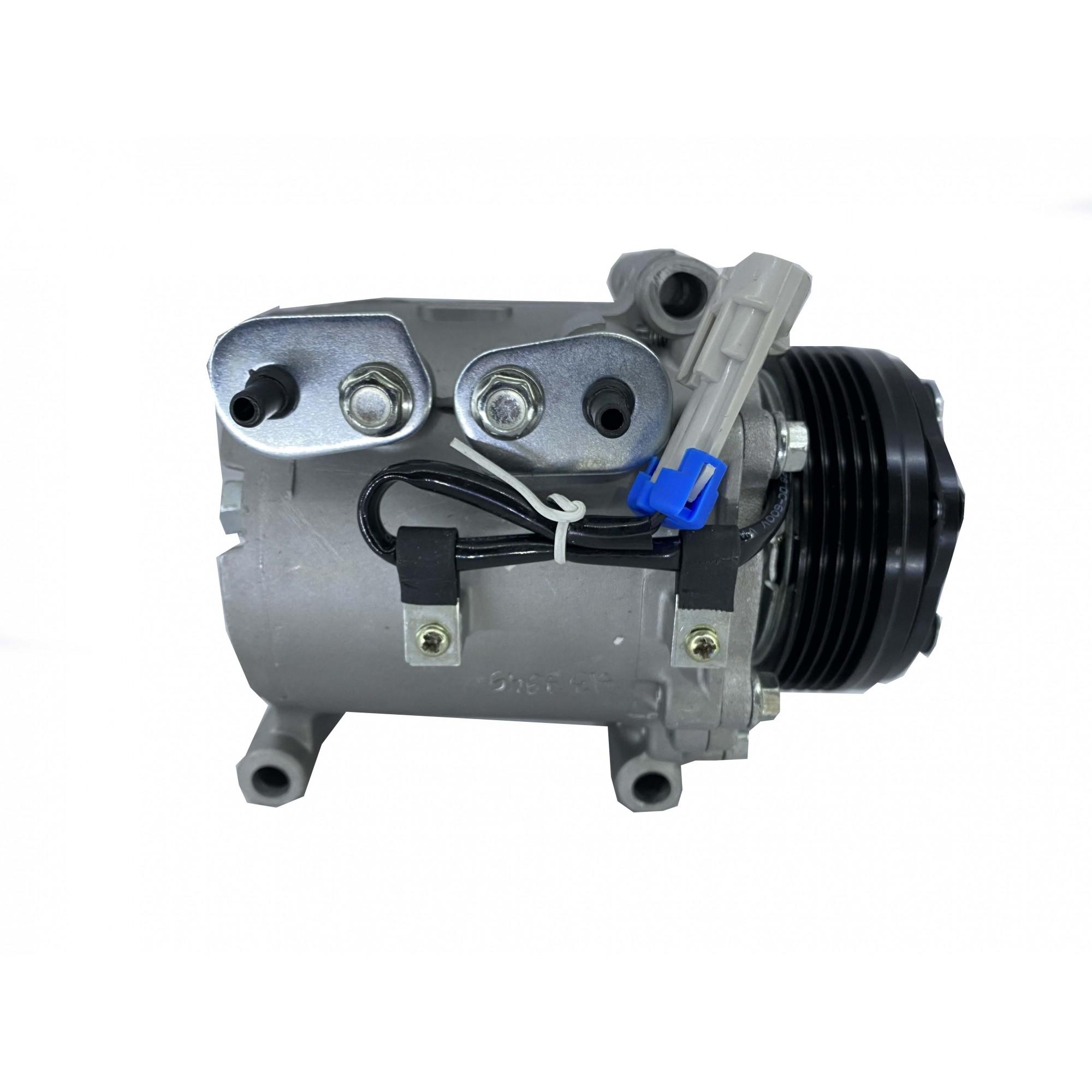 Compressor Ar Condicionado Fiat Grand Siena / Doblo 1.4