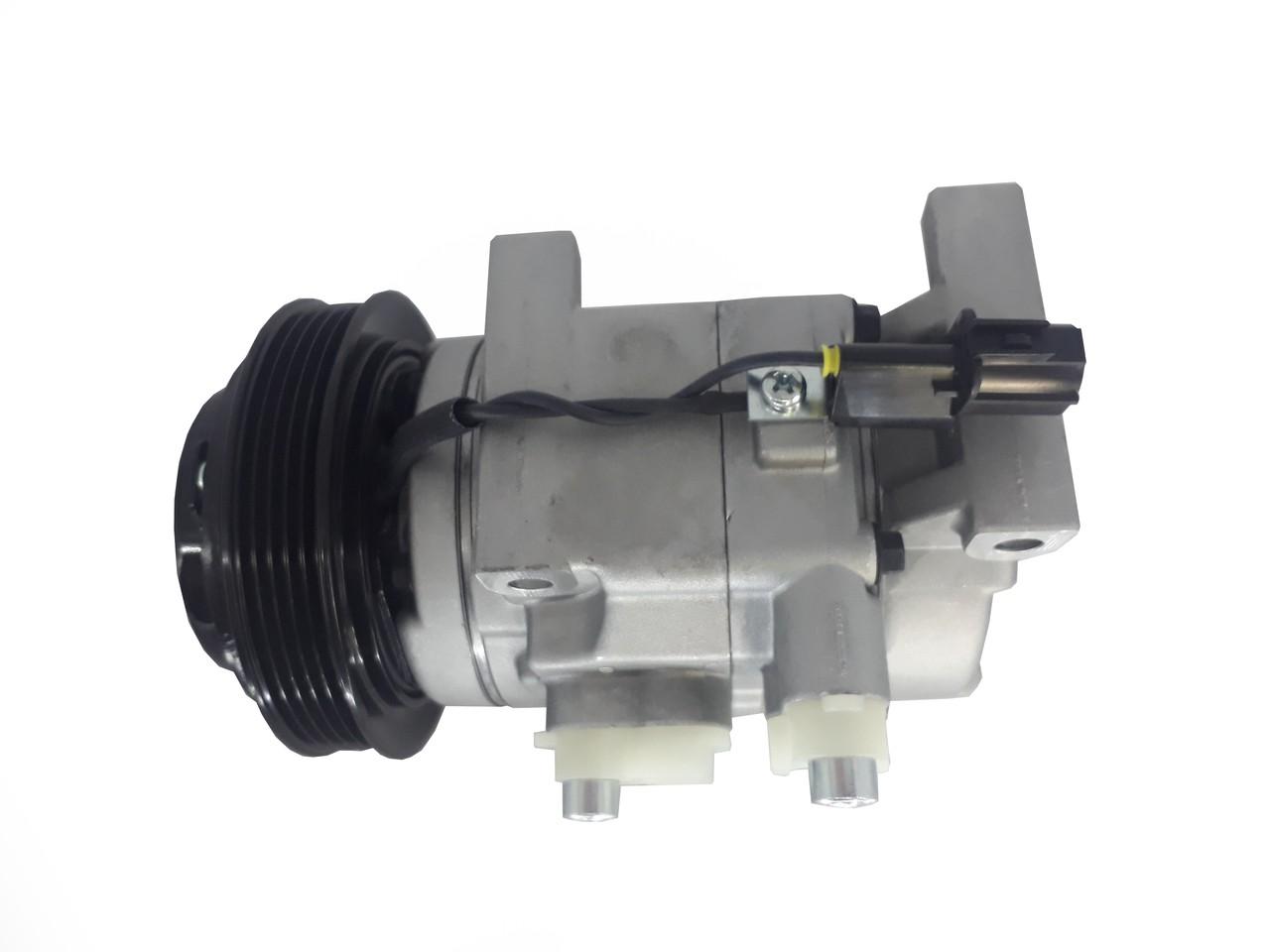 Compressor  Ar Condicionado Hyundai Hb20 1.0