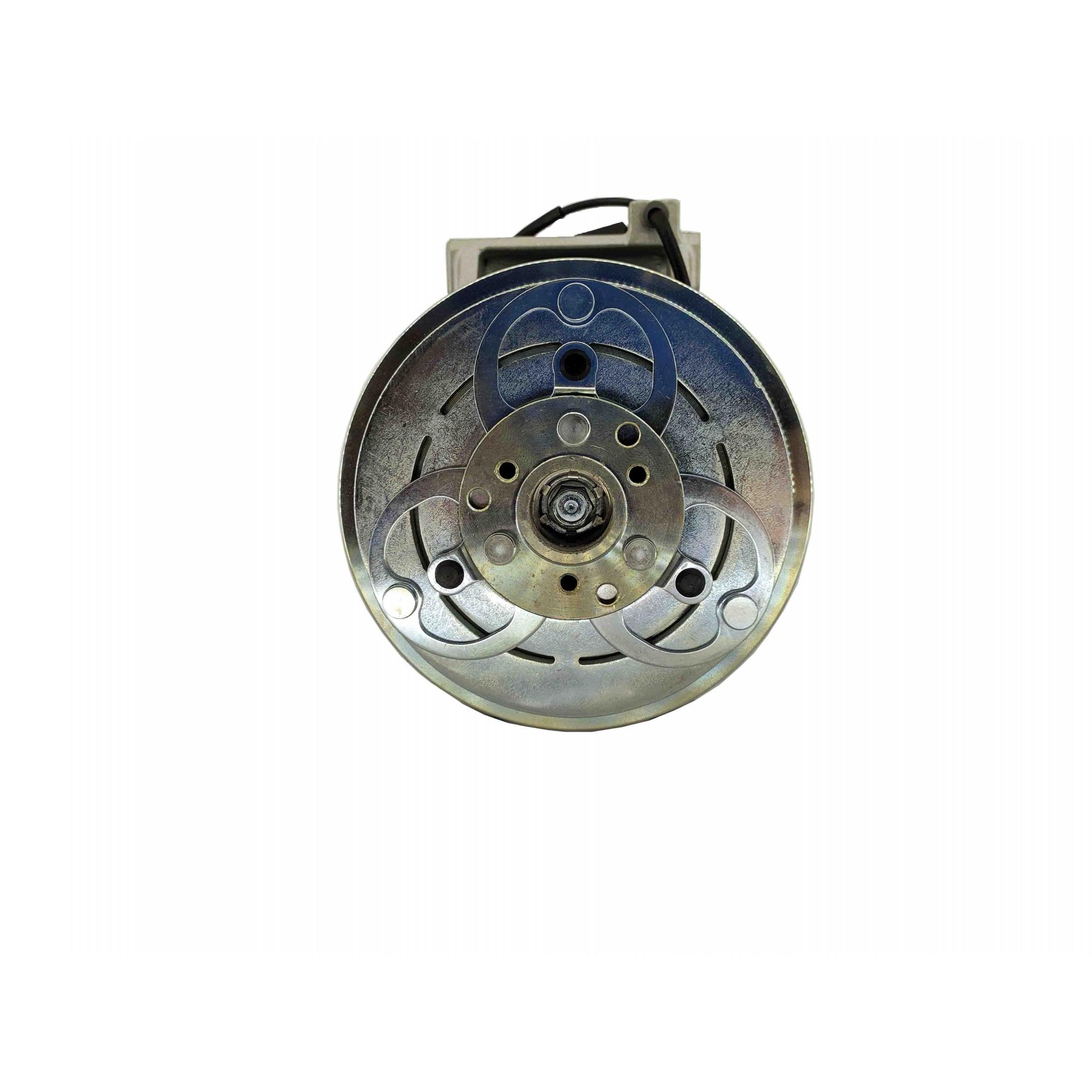 Compressor Ar L200 Triton 2006 2007 2008 2009 2010 2011 2012
