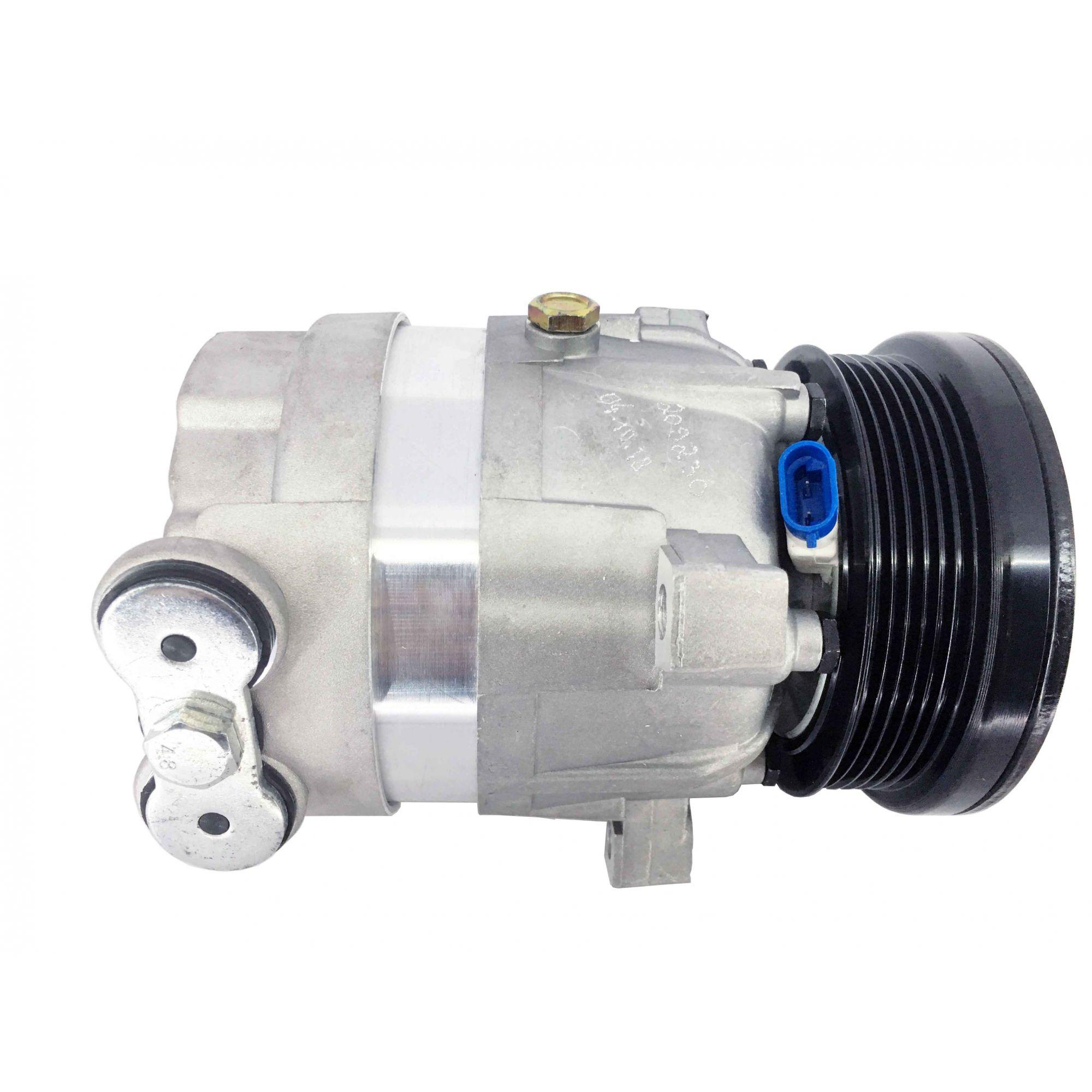Compressor Astra / Vectra Antigo - Importado