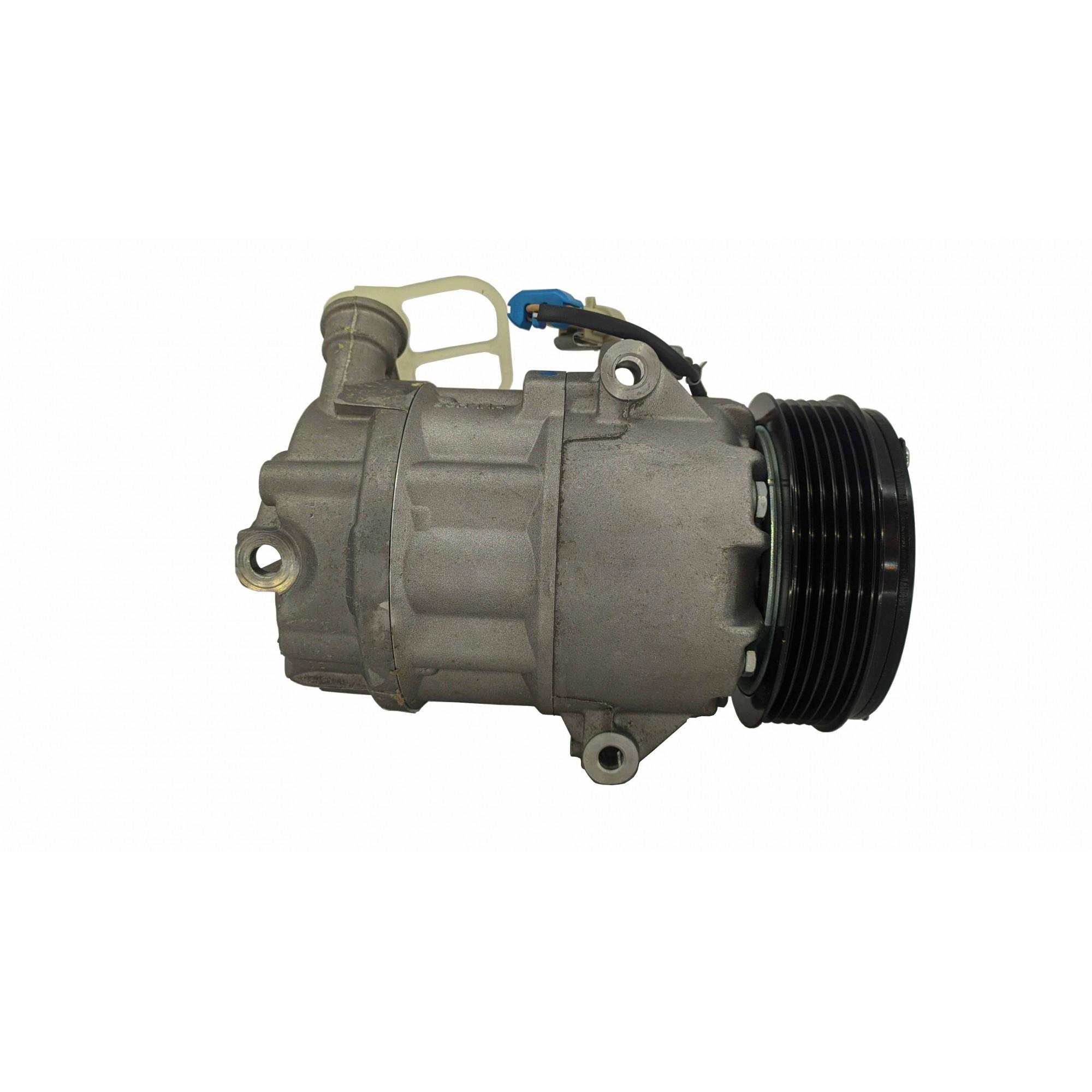 Compressor Astra / Vectra / Zafira - Original MAHLE