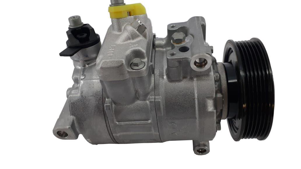 Compressor Audi A3 / Q3 / Q5 / TT  - Original DENSO