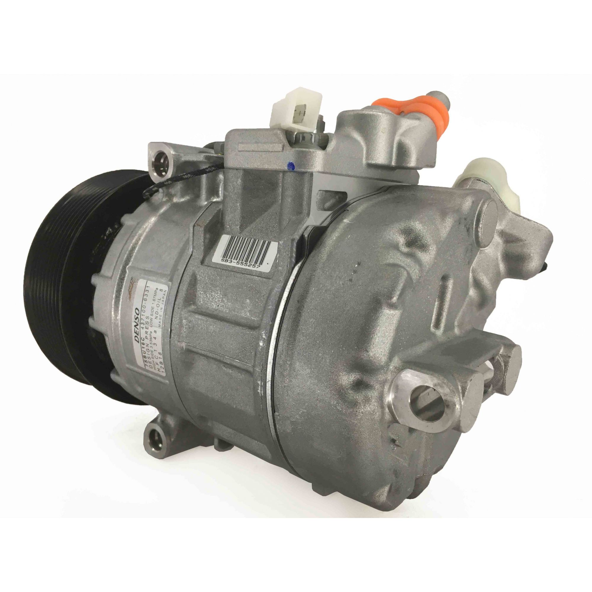Compressor Axor / Actros 24v - Original DENSO