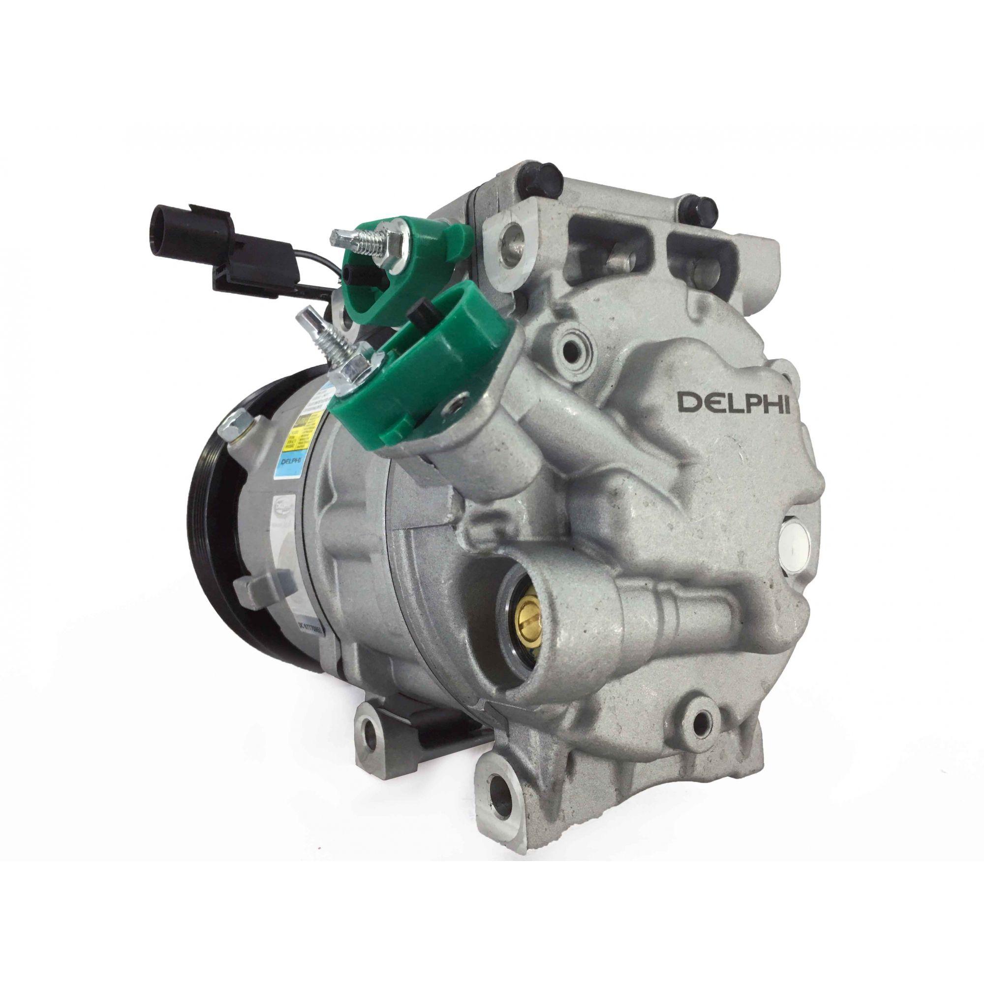 Compressor Azera 3.3 - Original DELPHI