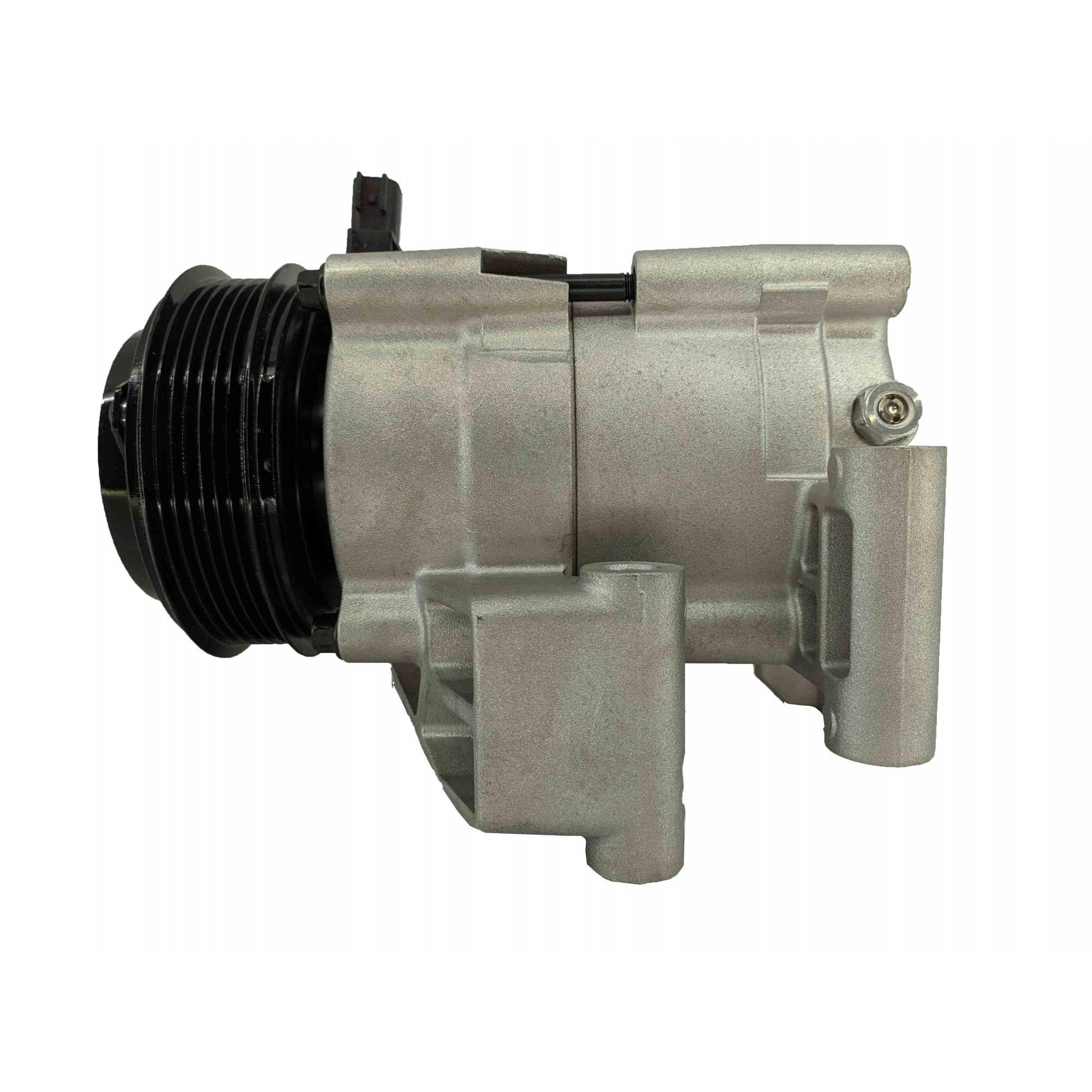 Compressor Captiva V6 Até 2010