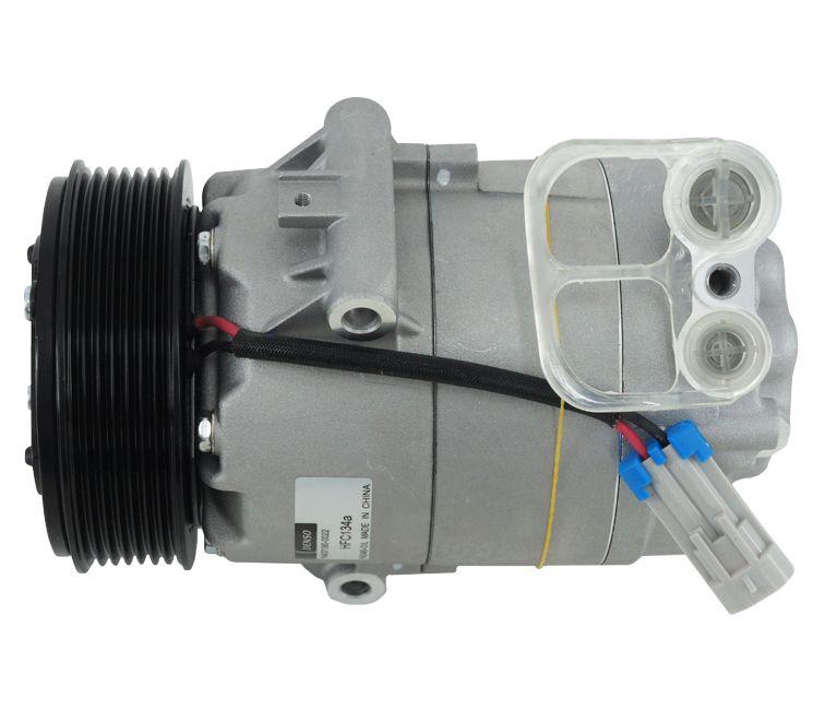 Compressor Celta / Astra / Zafira / Prisma / Montana / Palio / Punto / Stilo - Original DENSO
