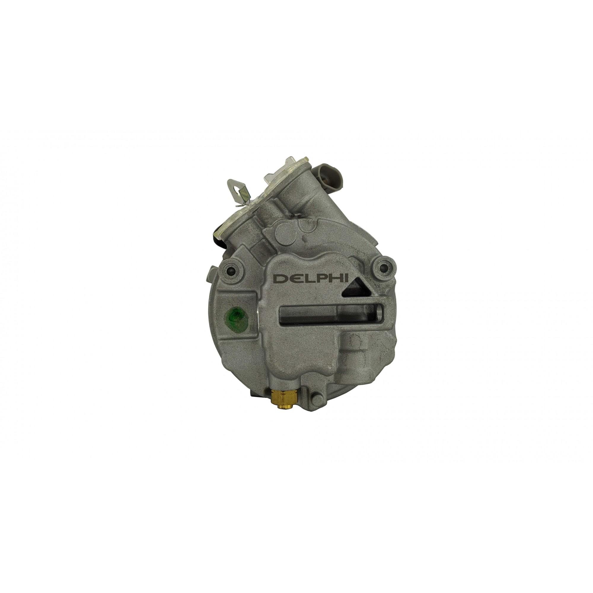 Compressor Celta / Prisma 6pk - Original DELPHI