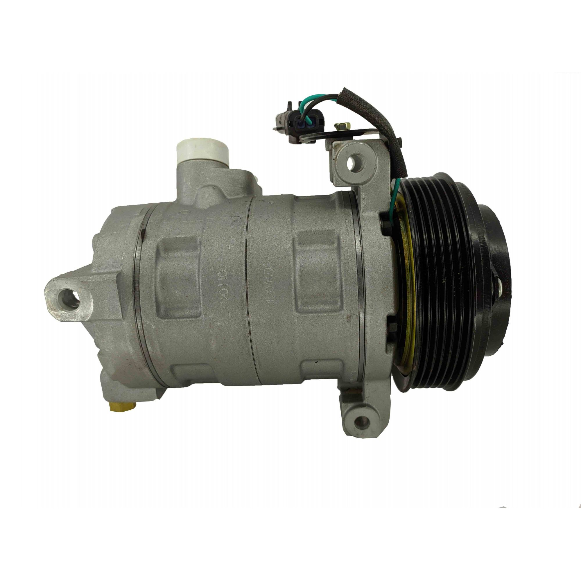 Compressor Chevrolet Captiva 2.2