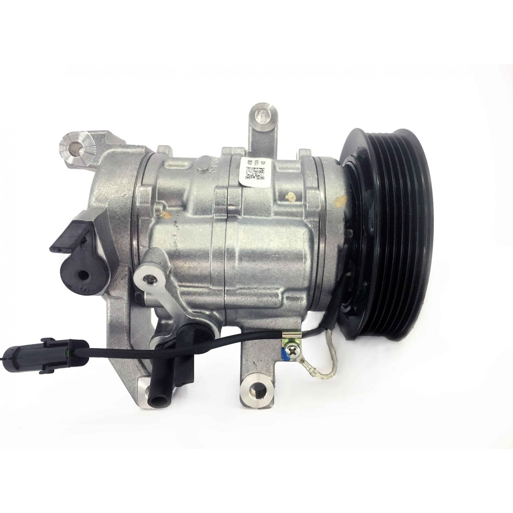 Compressor Civic - Original DENSO
