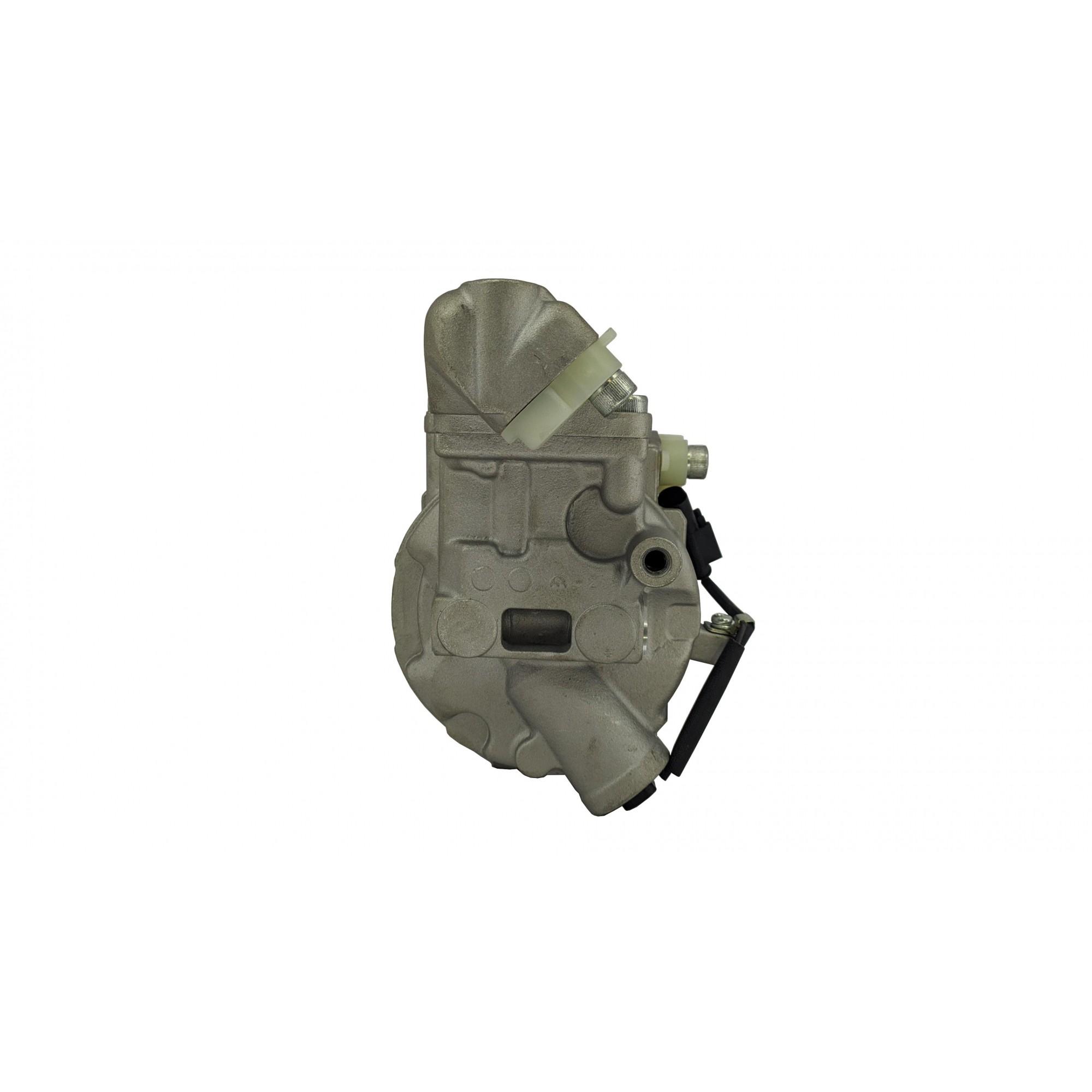 Compressor Classe A 160/190 ano 1998 até 2008 - Importado