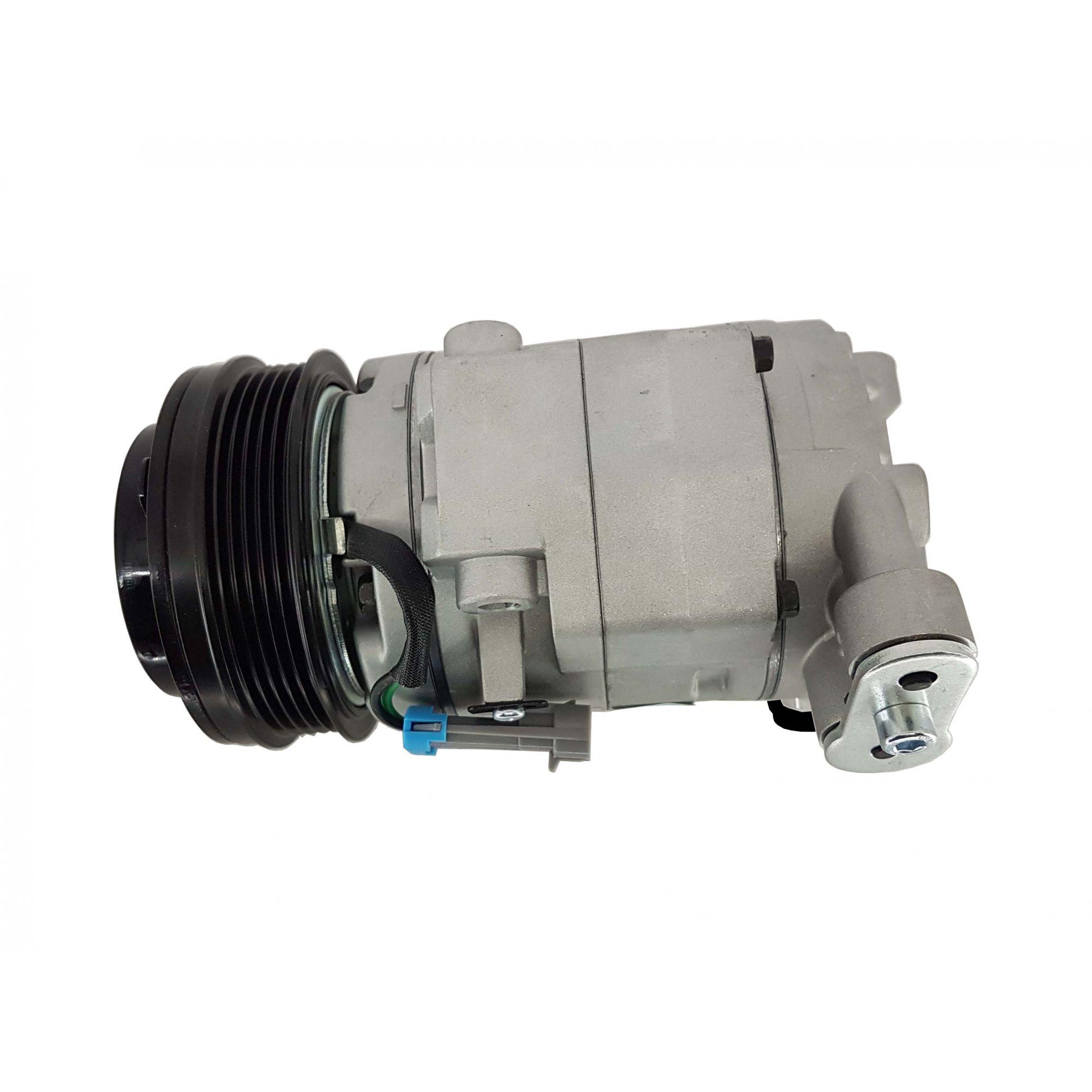 Compressor Cobalt 1.4 e 1.8 ano 2012 até 2015 - Original DELPHI