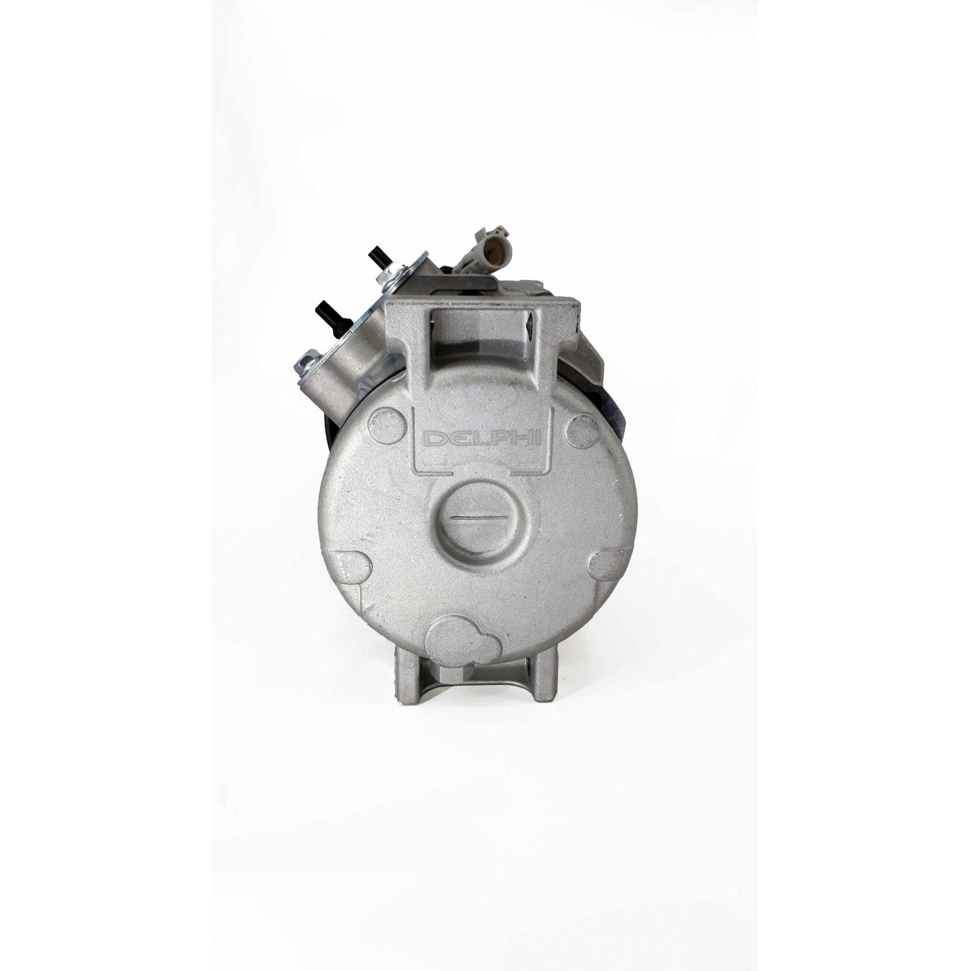 Compressor Corolla 1.8 2008 / 2009 - Original DELPHI