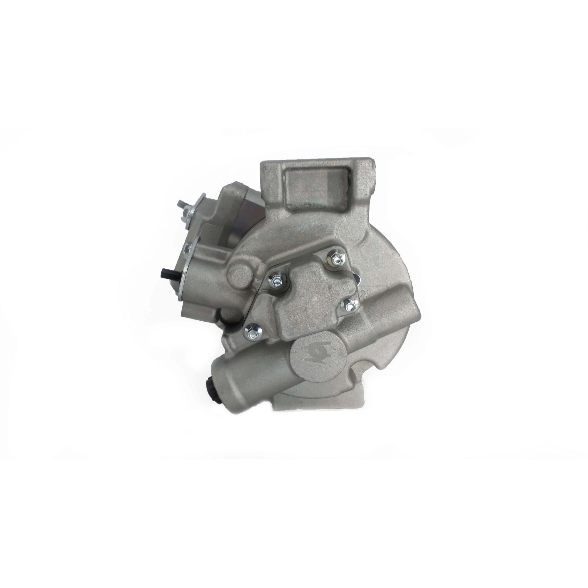 Compressor Corolla 2.0 2010 Até 2014 - Importado