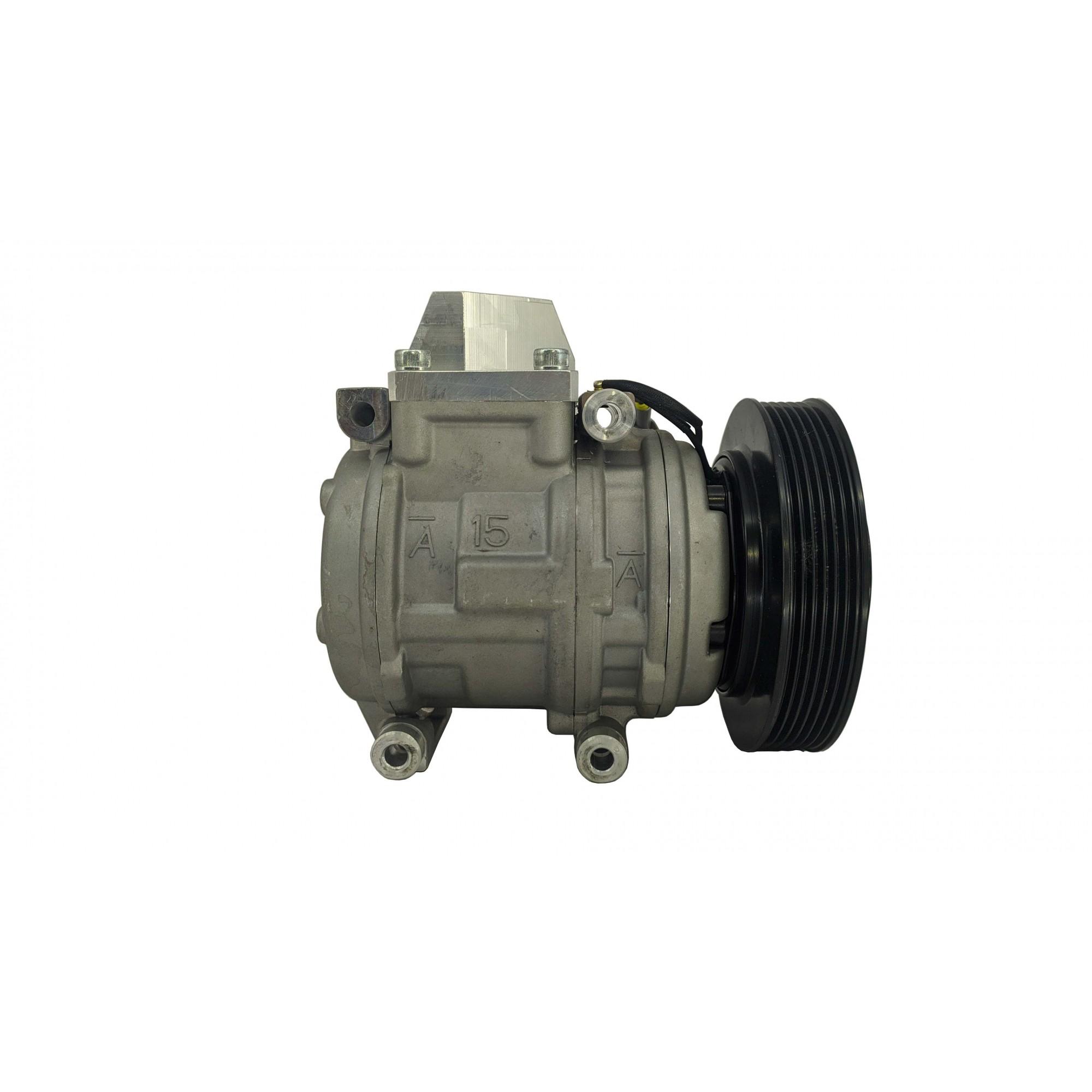 Compressor Corolla 2002 á 2008 10P15C
