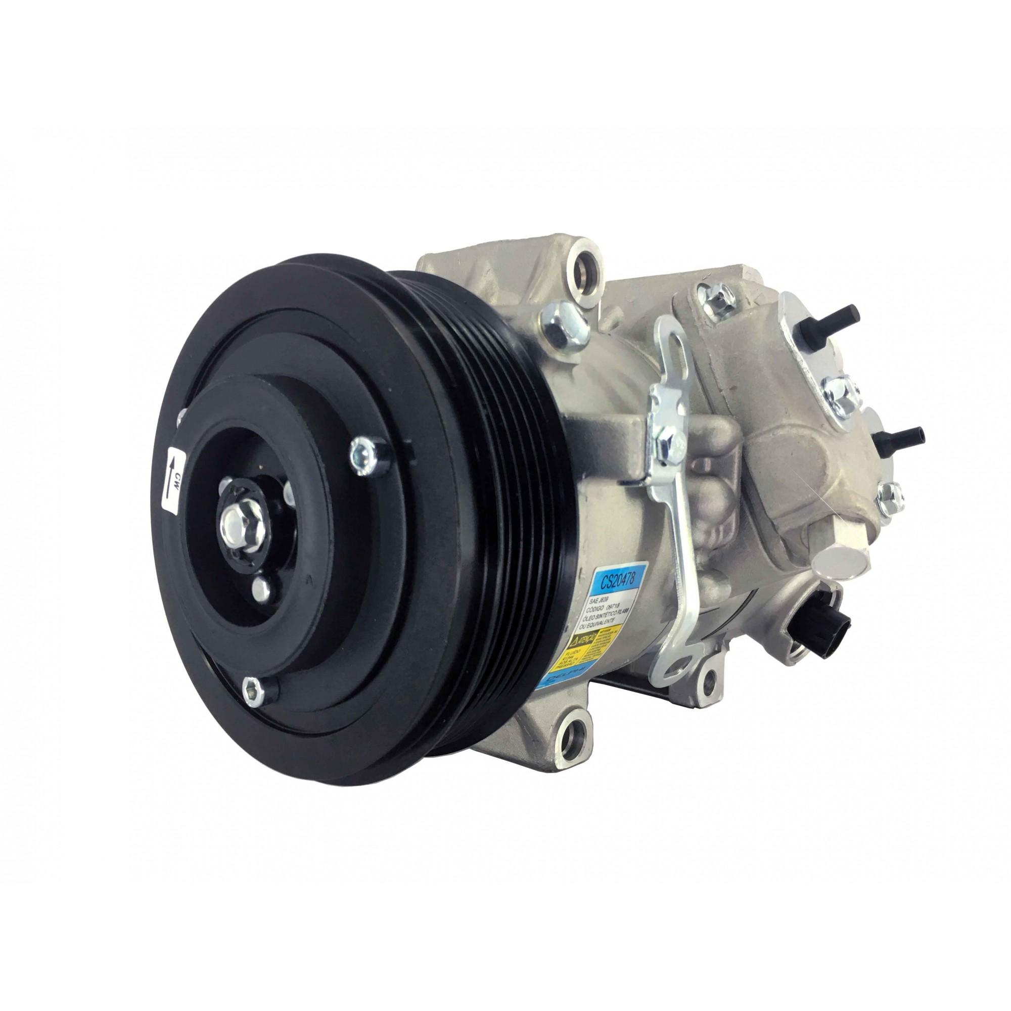 Compressor Corolla 2.0 ano 2012 Até 2014 - Original DELPHI