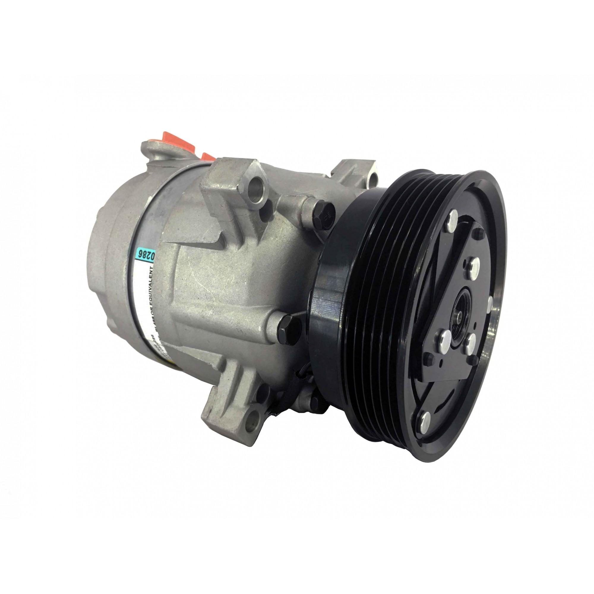 Compressor Corsa Antigo - Original DELPHI