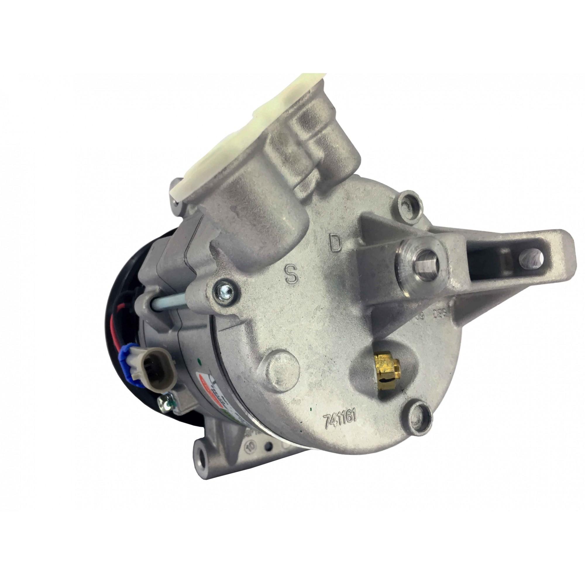 Compressor Cruze 1.8 - Original DELPHI