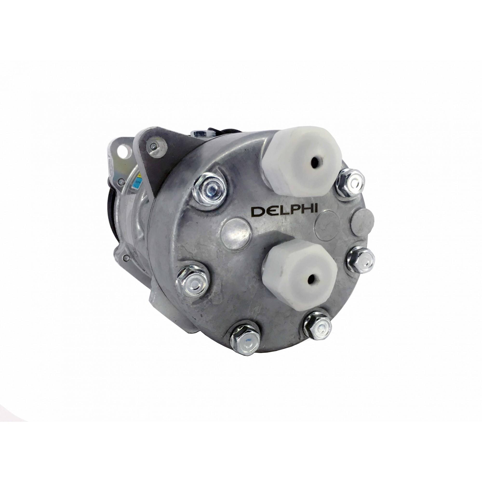 Compressor Ducato 2.8 - Original DELPHI