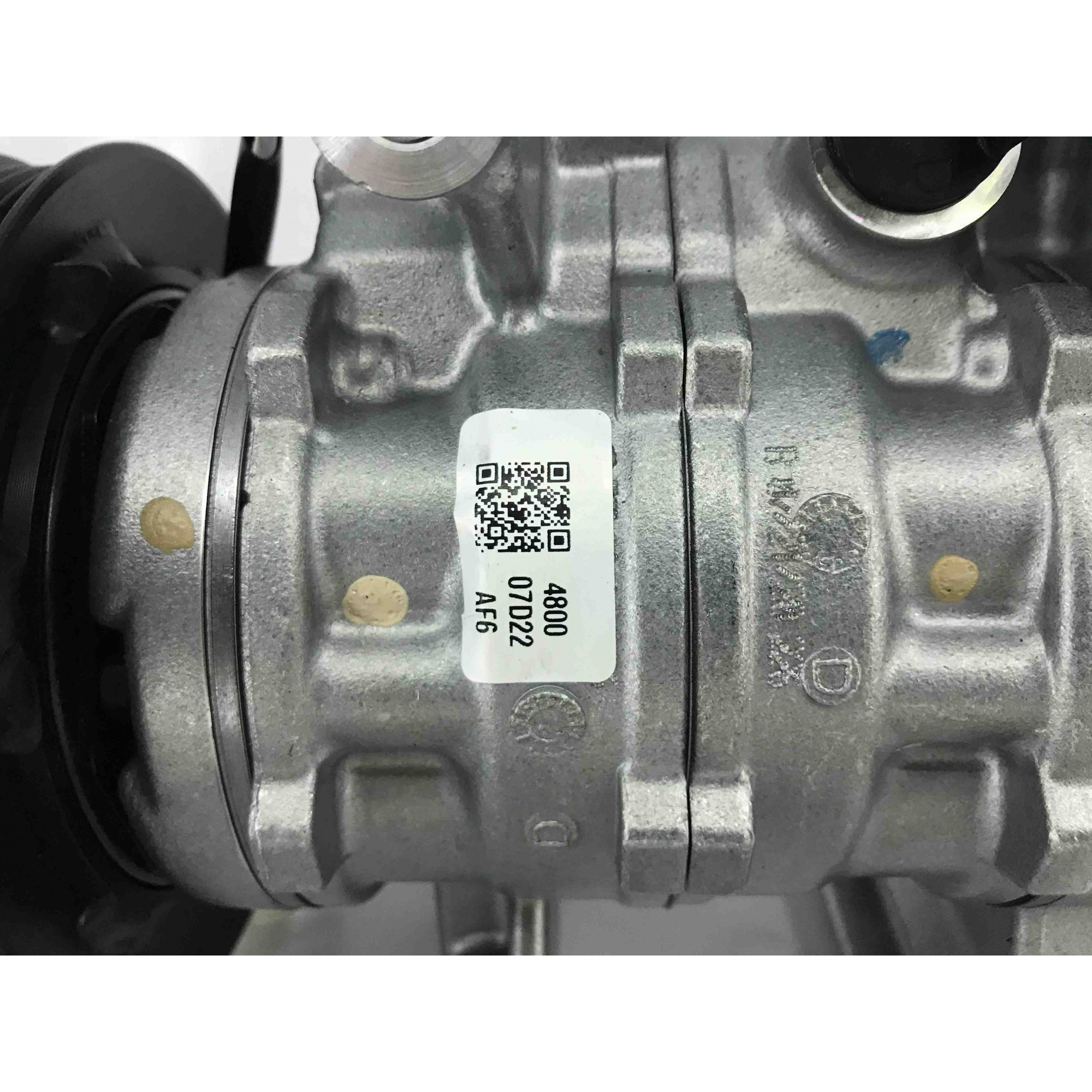 Compressor Fit City 2015 2016 2017 2018 original denso