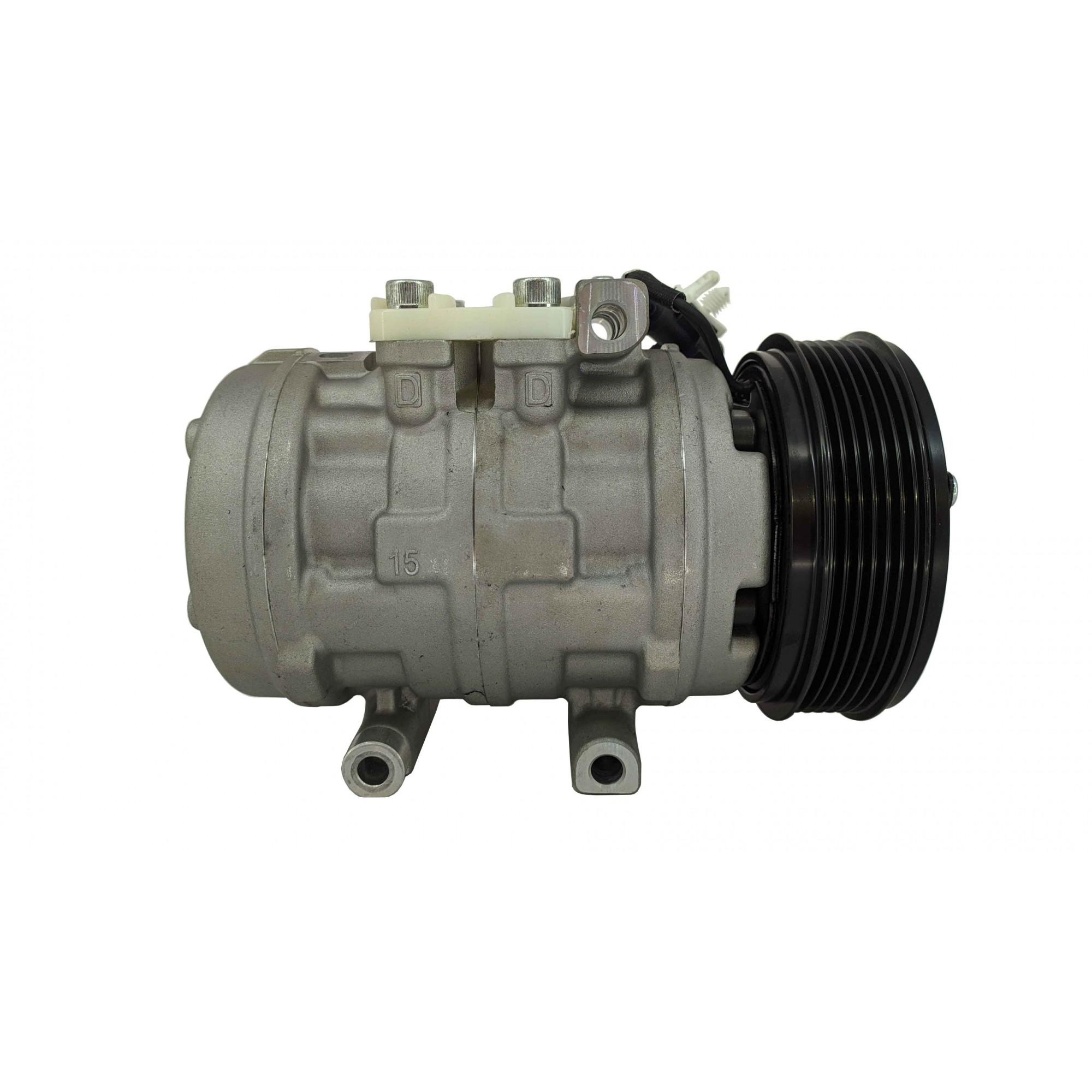 Compressor Ford F250 Mwm - 10p15