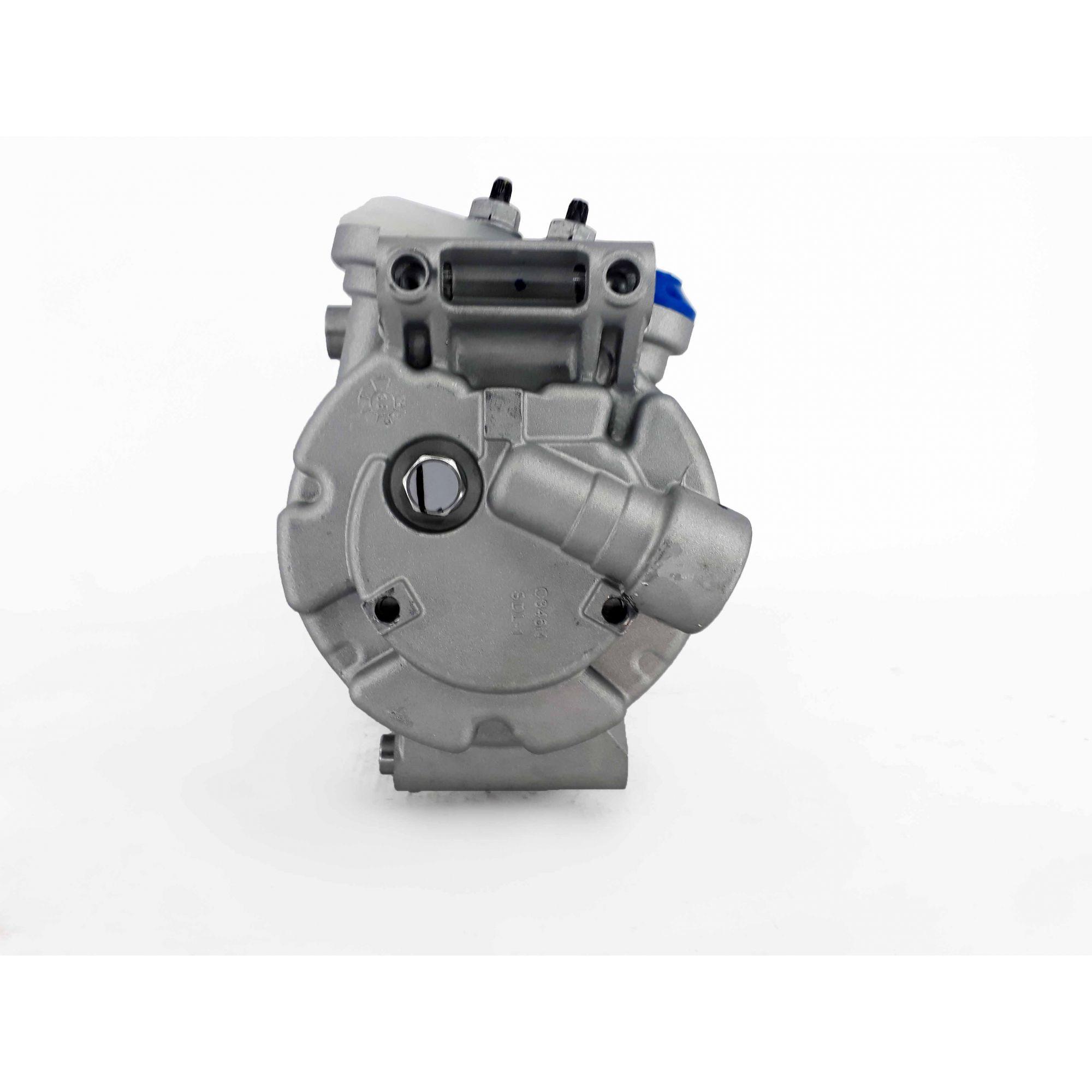 Compressor Ford Focus 2.0 Orginal Ford 2014/2015