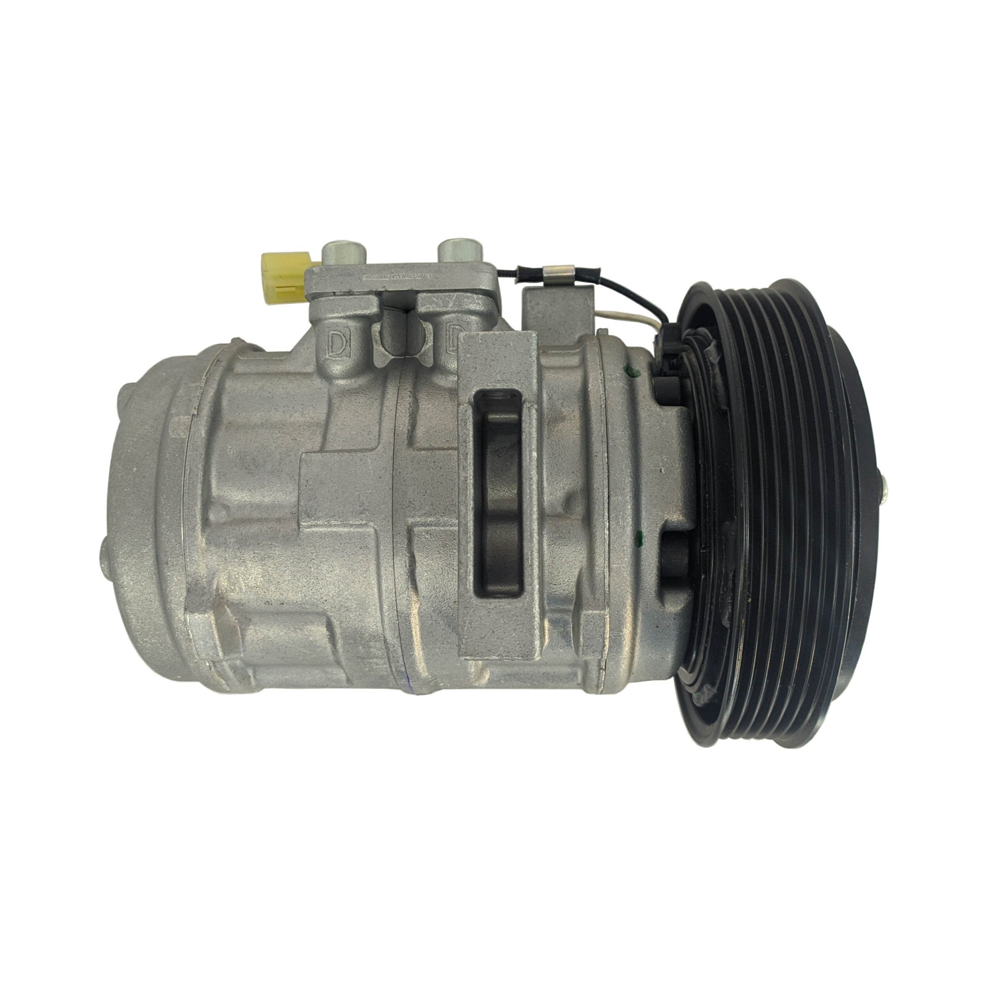 Compressor Ford Ka 1.0 1.6 2008 a 2011 - DENSO Original