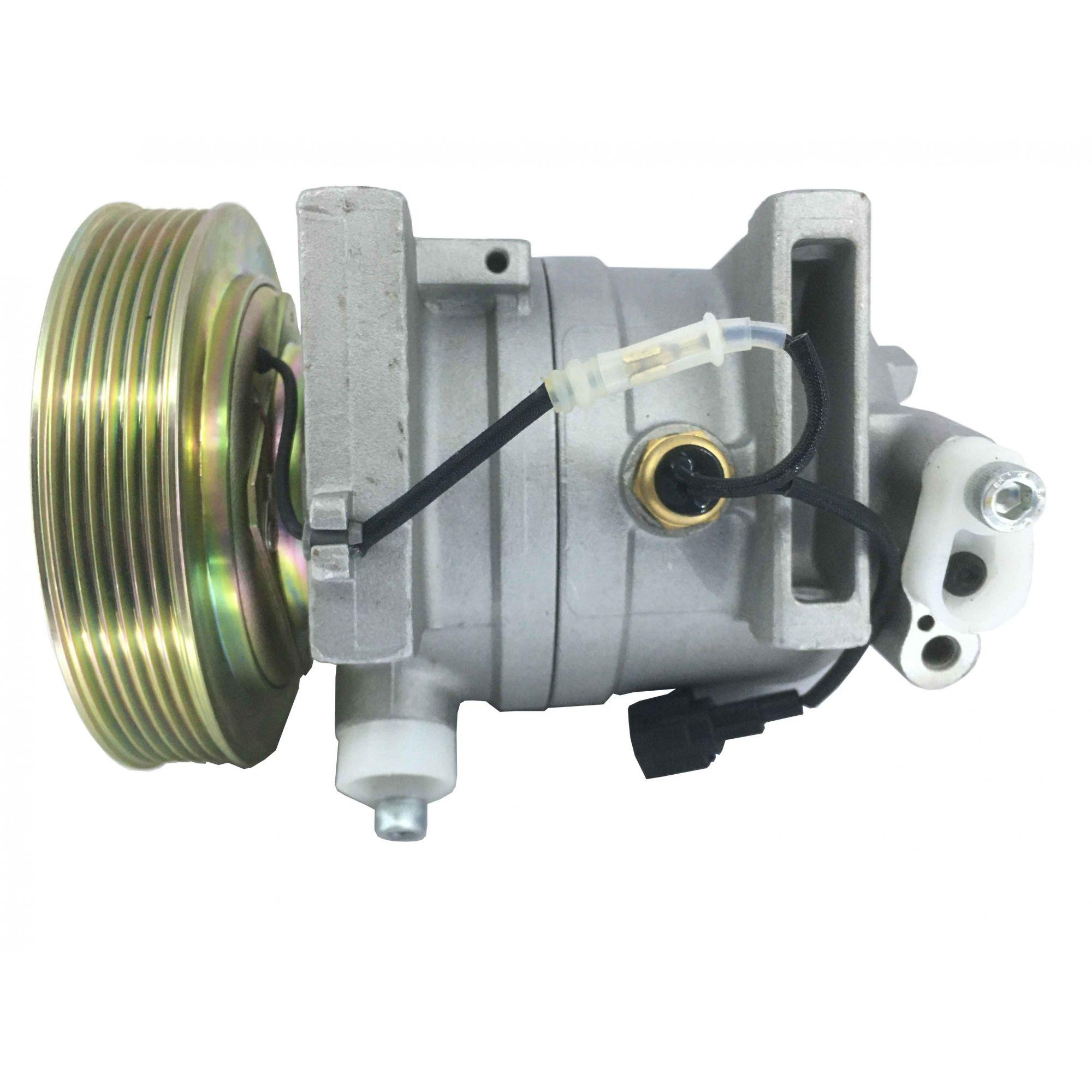 Compressor Frontier Zexel 2.8 Diesel / X-terra