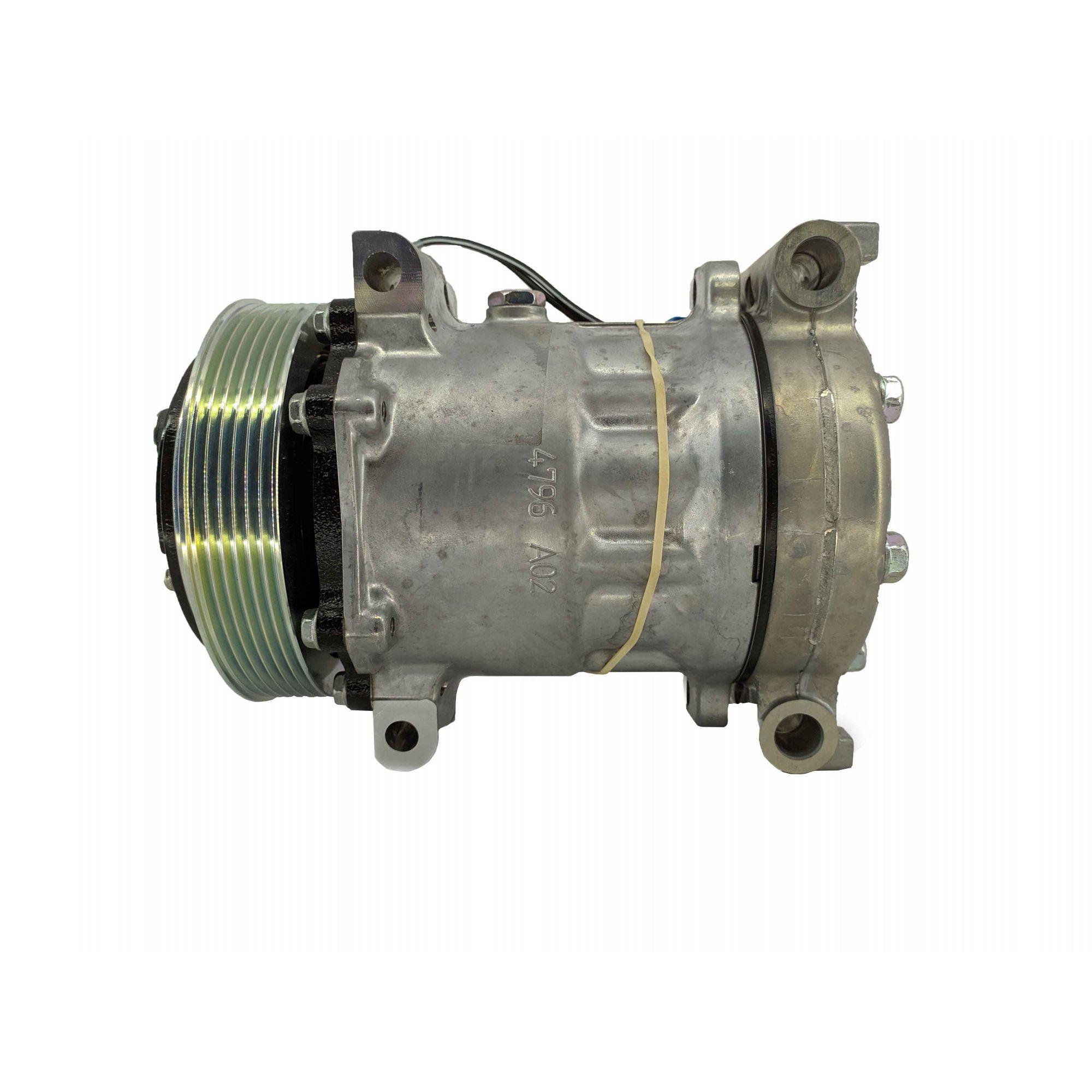 Compressor S10 / Blazer V6 - Original SANDEN