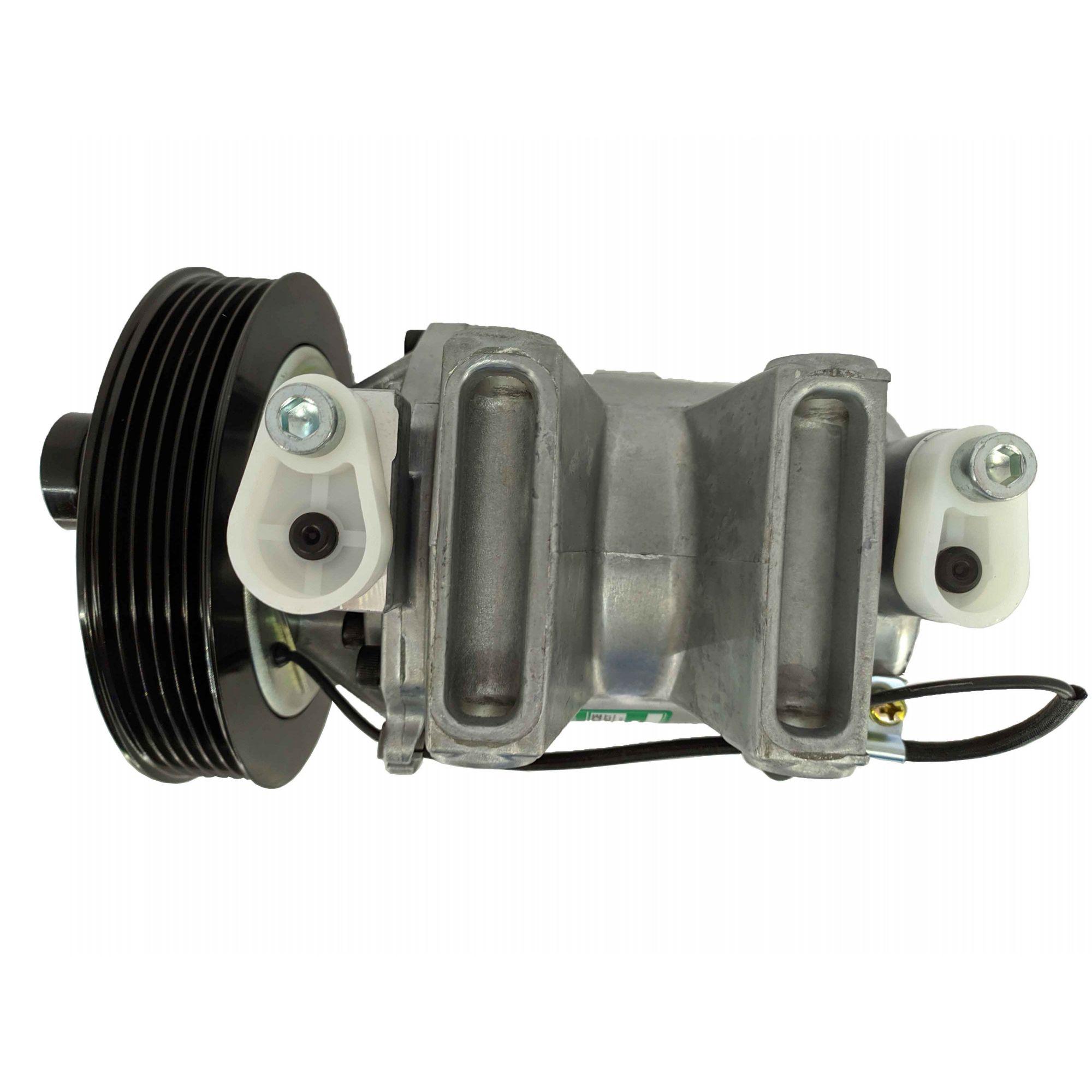 Compressor S10 Trailblazer 2013 em diante Flex