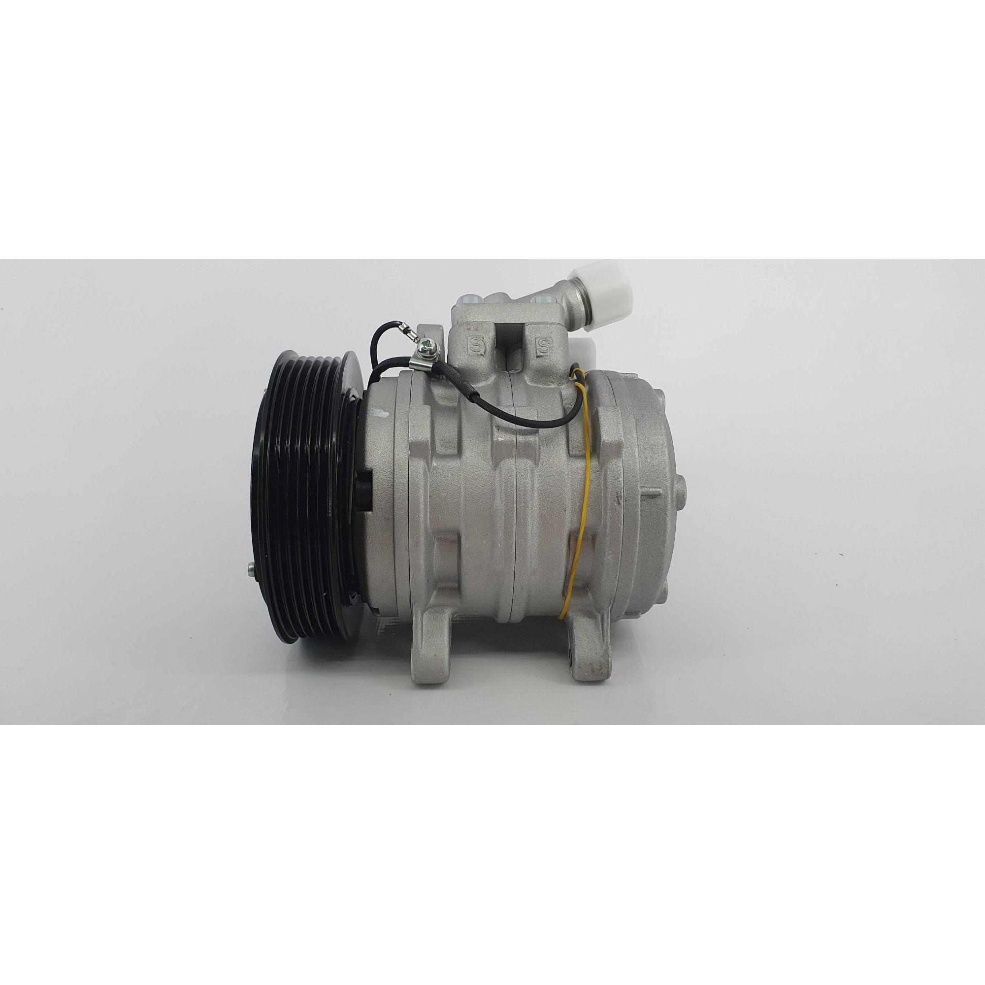 Compressor Gol G2/G3/G4 1.0 8v e 16v  - DENSO Original