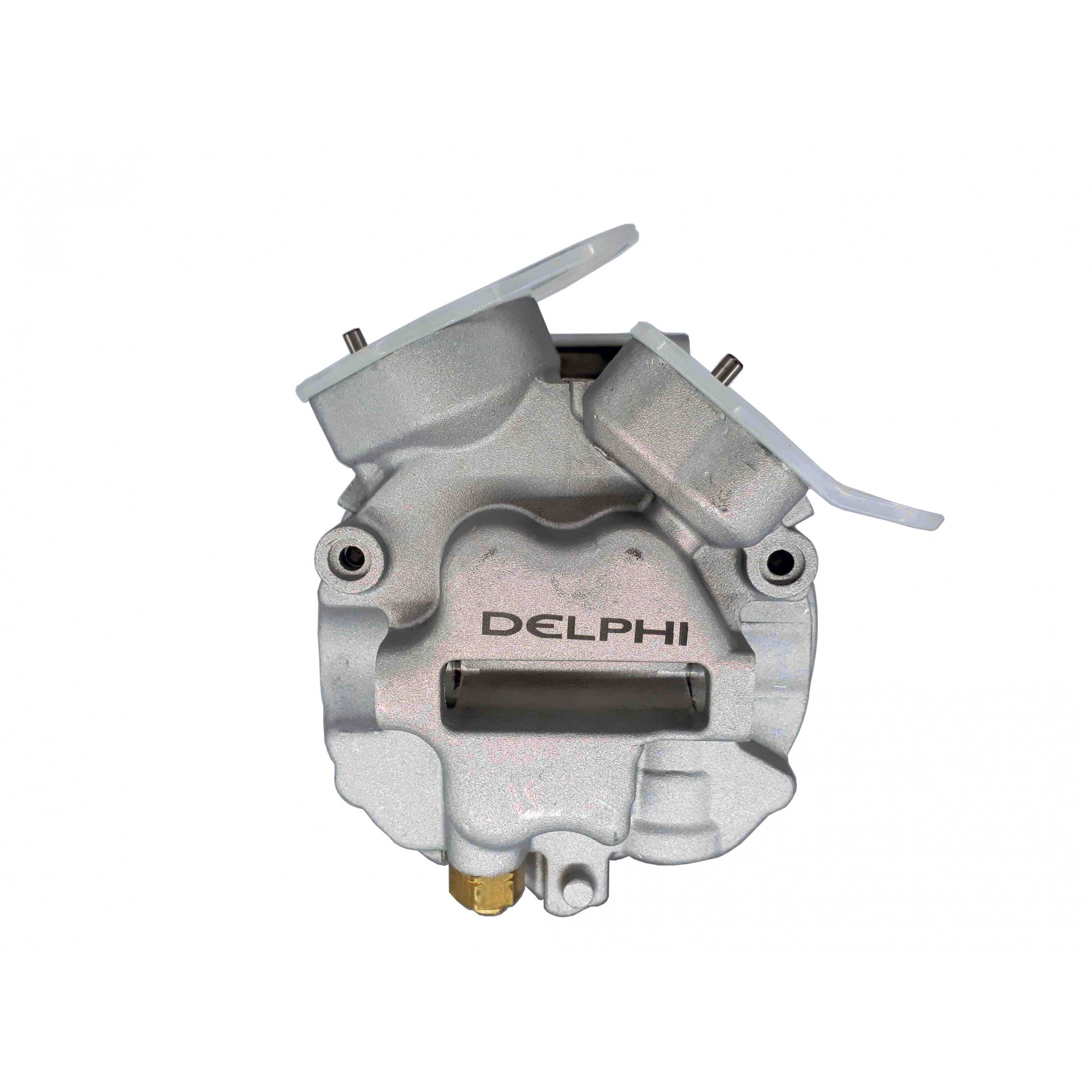 Compressor Gol Saveiro Fox Voyage G5 G6 - DELPHI Original.