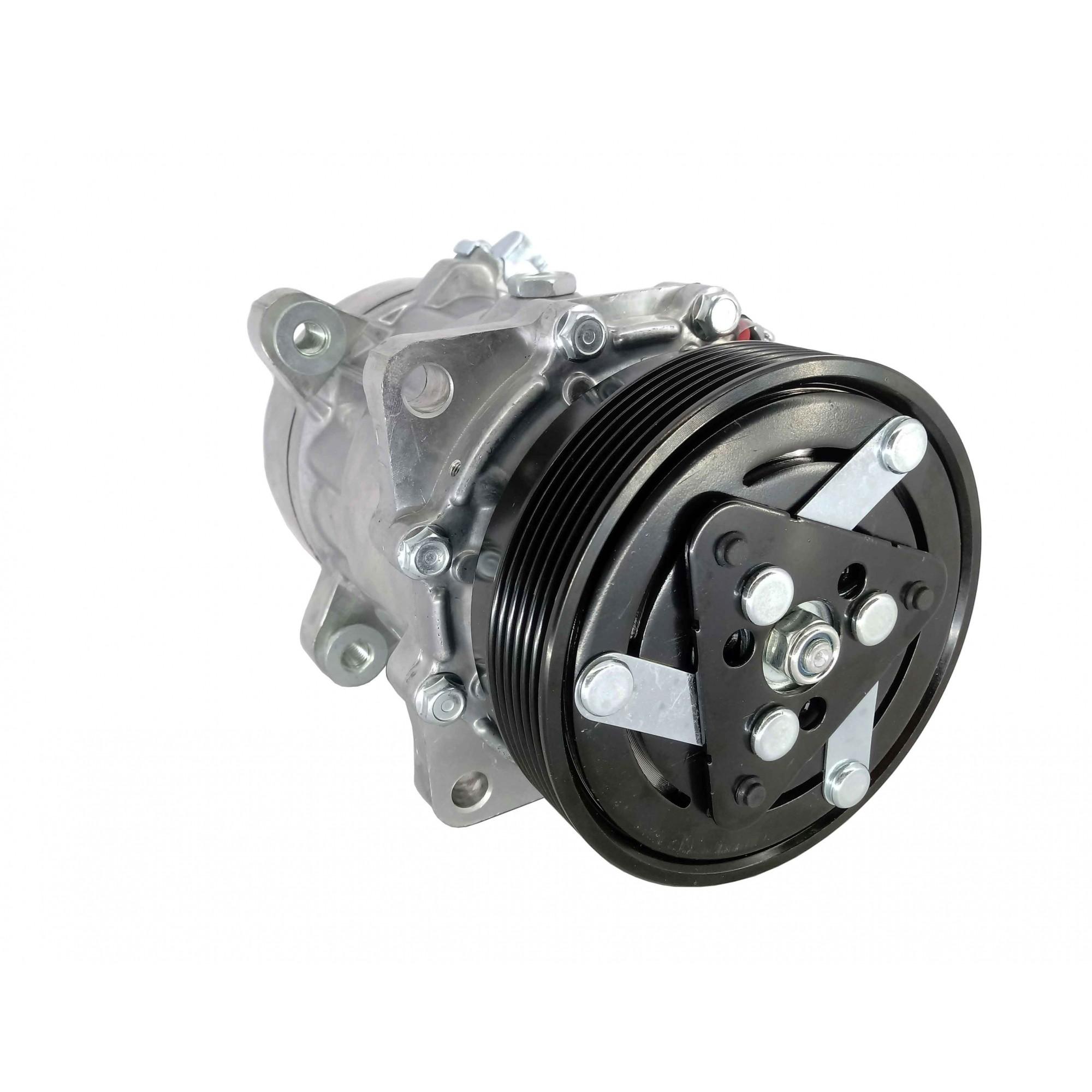 Compressor Golf / Bora / Audi - Substitui DELPHI e MAHLE