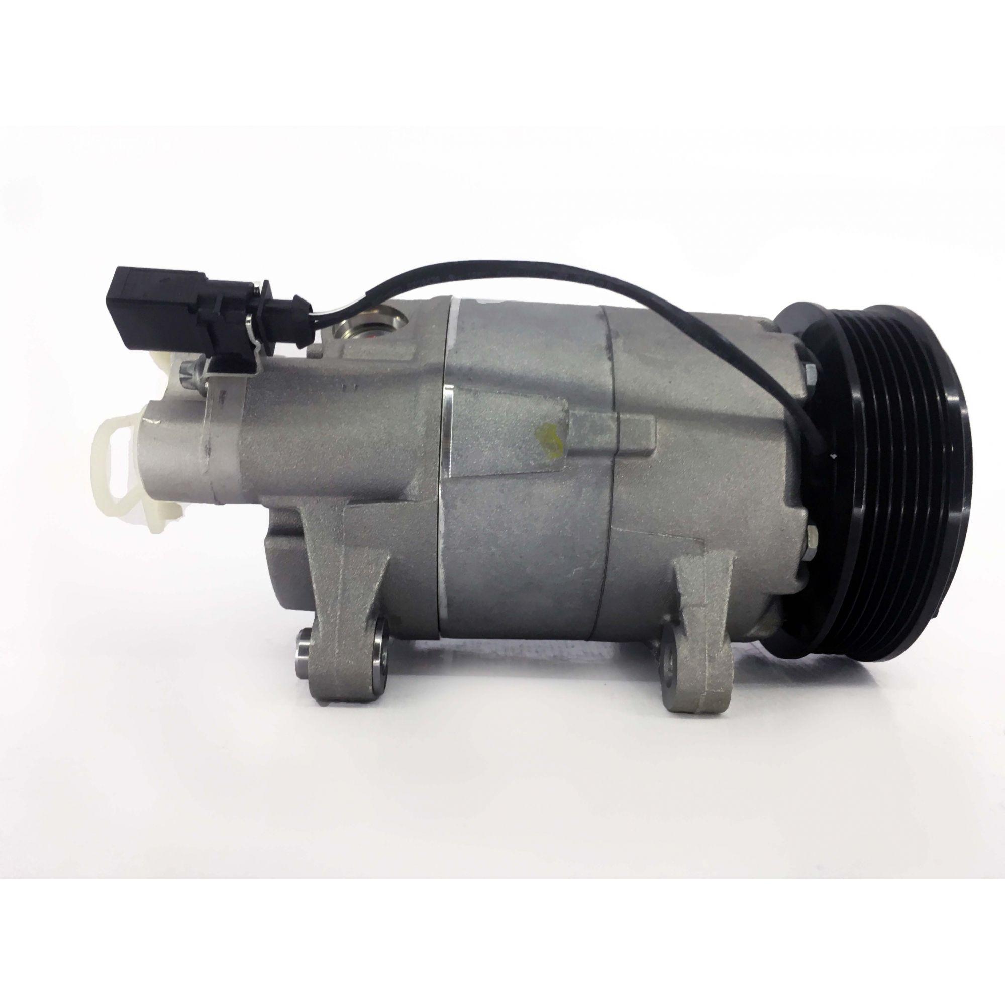 Compressor  Golf / Bora / New Beatle / Audi A3 1.6 1.8 - MAHLE Original