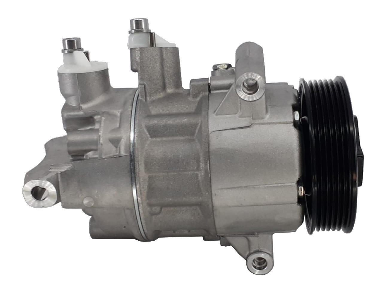 Compressor Golf / Jetta / Tiguan 2.0 - MAHLE