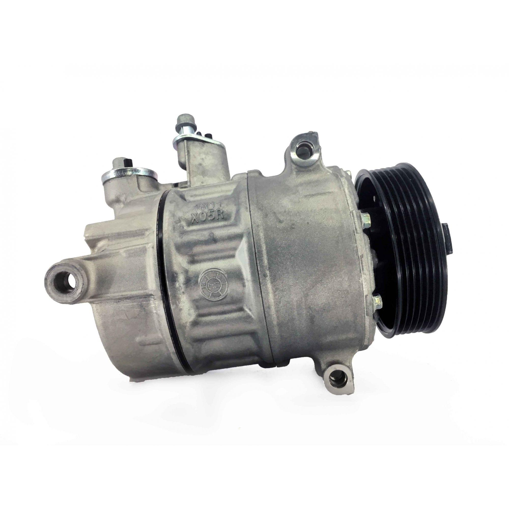Compressor Golf / Jetta / Tiguan 2.0 - Original SANDEN