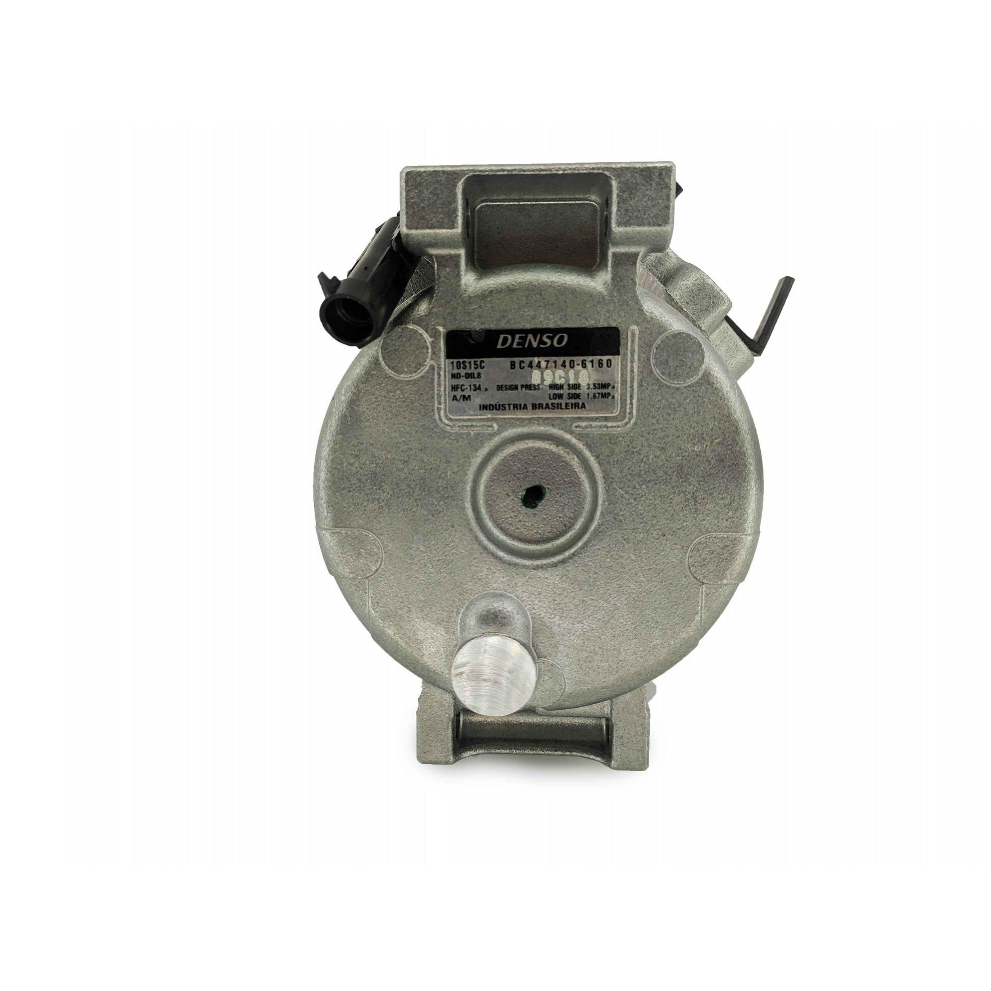 Compressor Hilux 2006 em diante - Original DENSO
