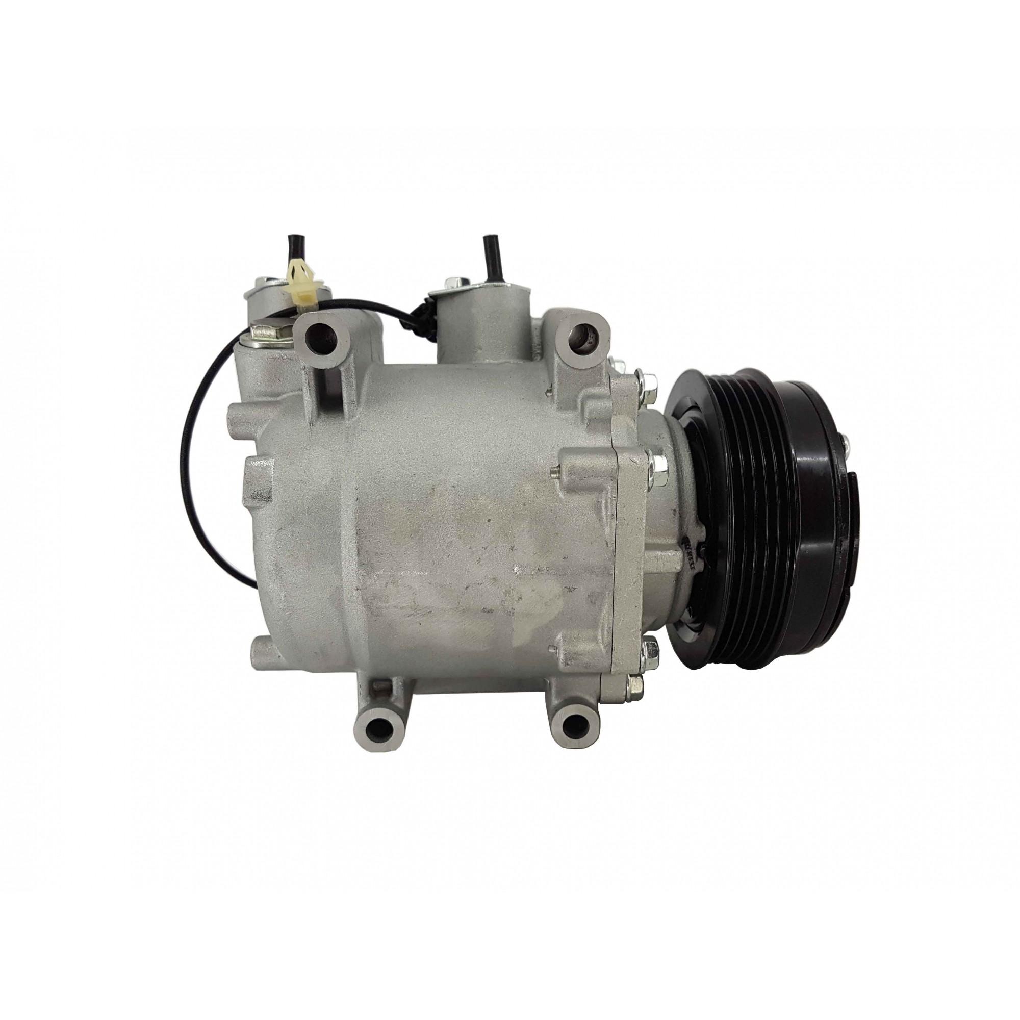 Compressor Honda Fit 2008 / City 2010 - Original DELPHI