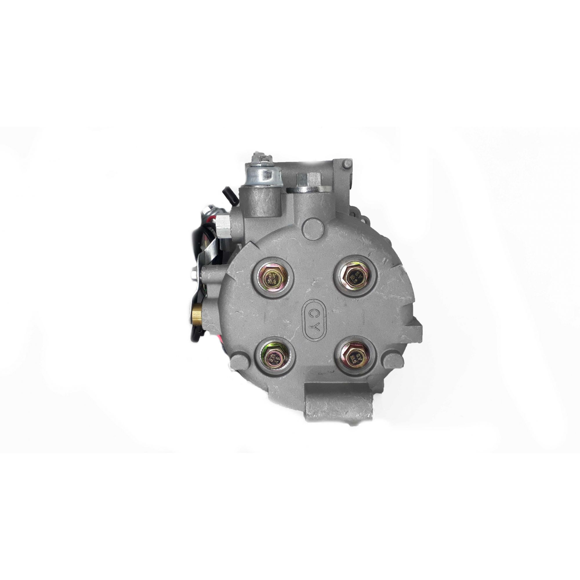 Compressor Honda New Civic / Accord / Cr-v TRSE07 - 7pk