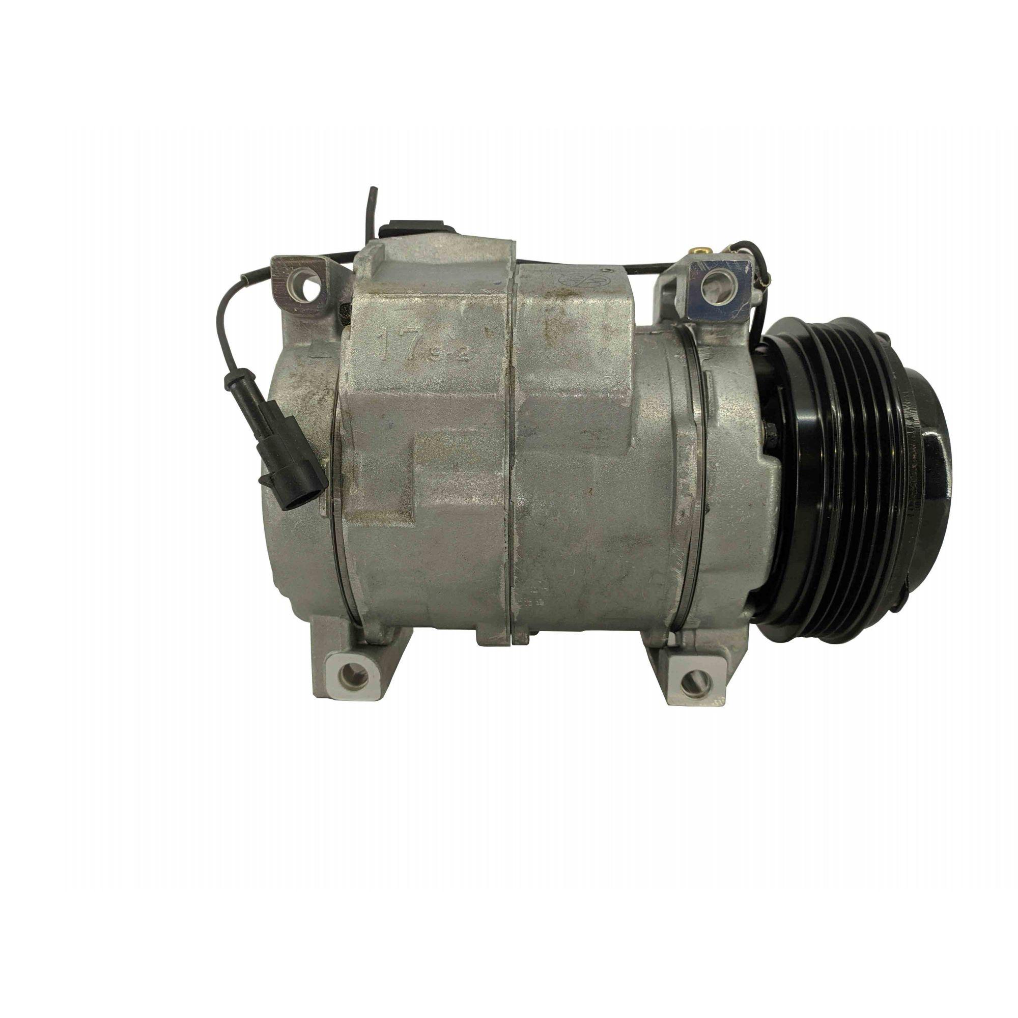 Compressor Iveco Daily ano 2013 em diante