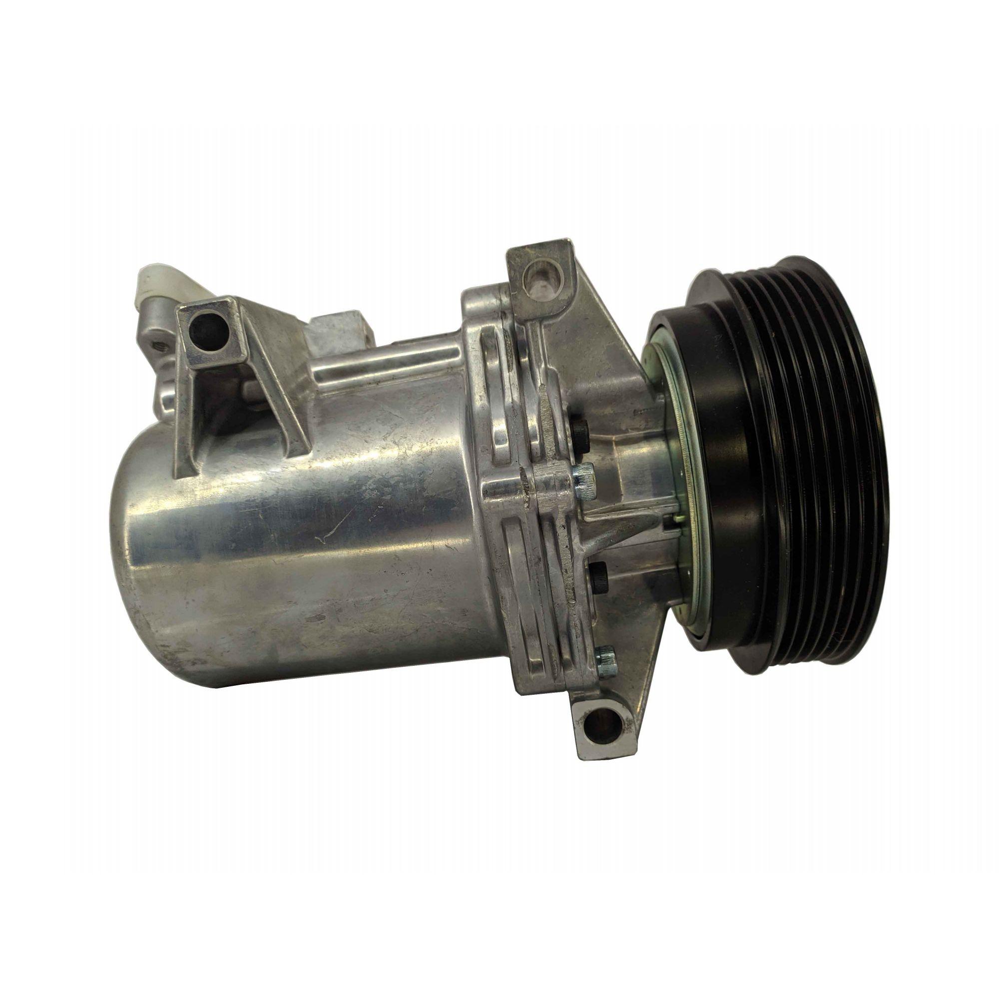Compressor Logan / Sandero 2013 Em Diante