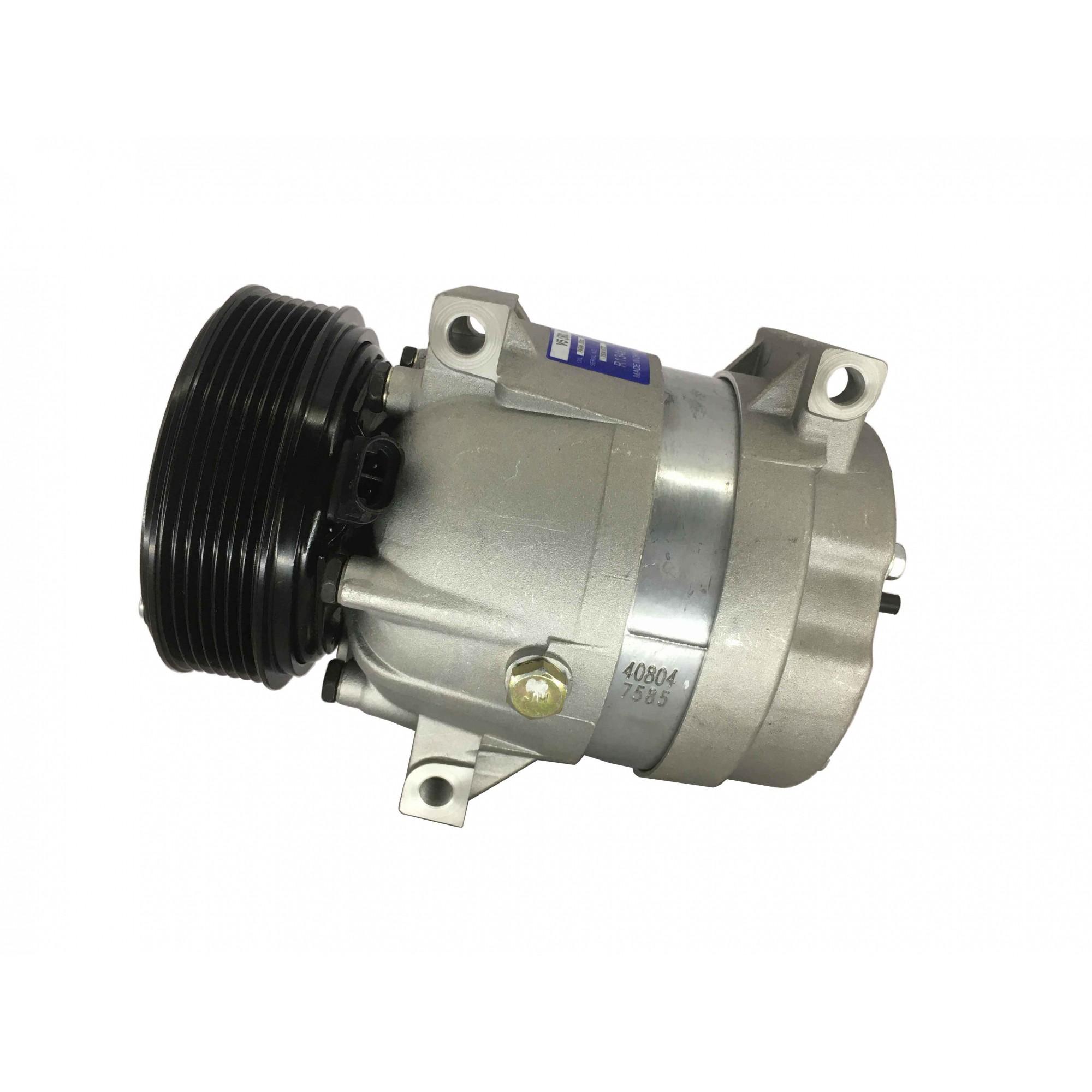 Compressor Master 2.5 2001 Até 2012
