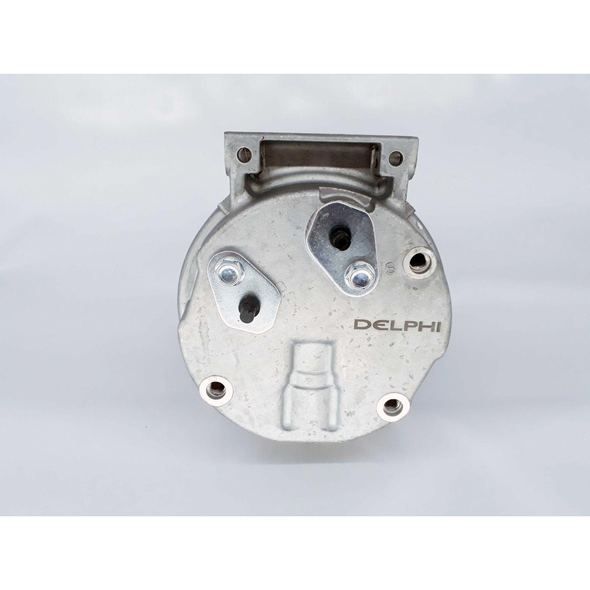 Compressor Master 2.5 até 2012 - DELPHI Original