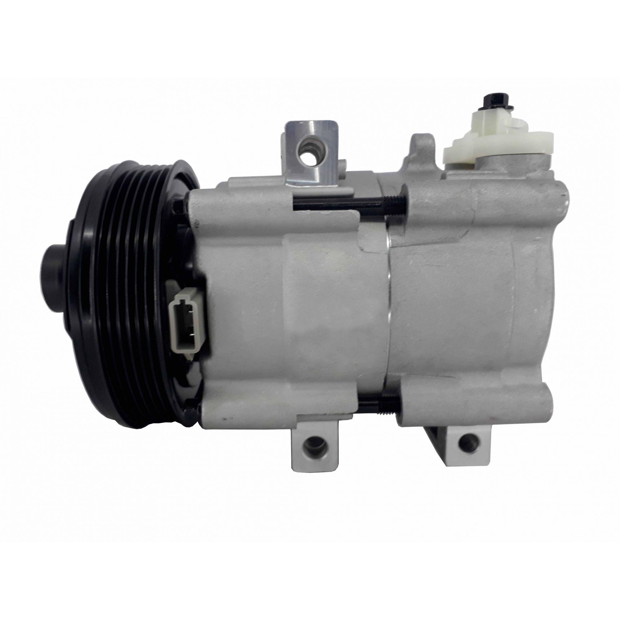 Compressor fic Ford F250 Diesel + Brinde