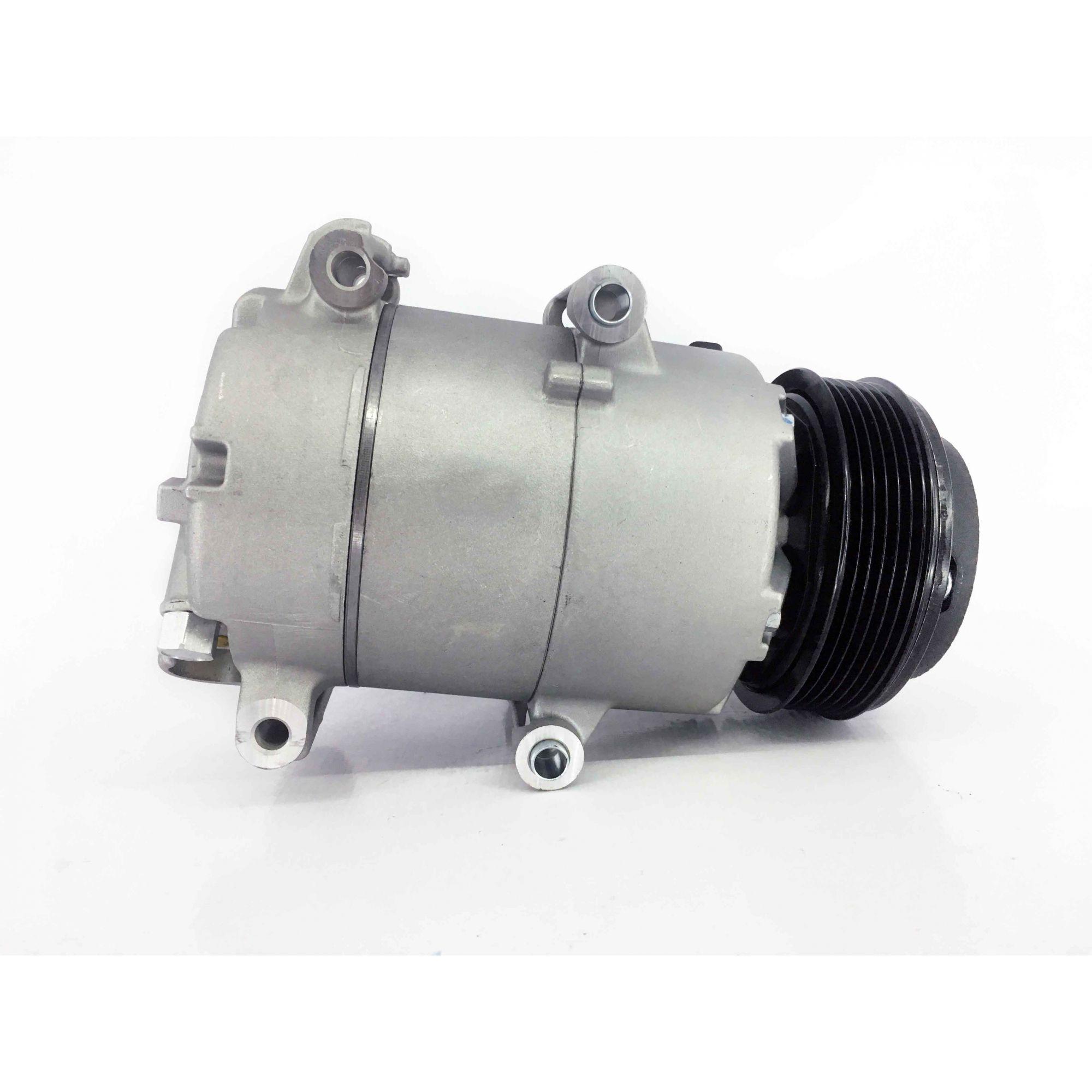Compressor New Fiesta / Ecosport / Focus - Original DELPHI