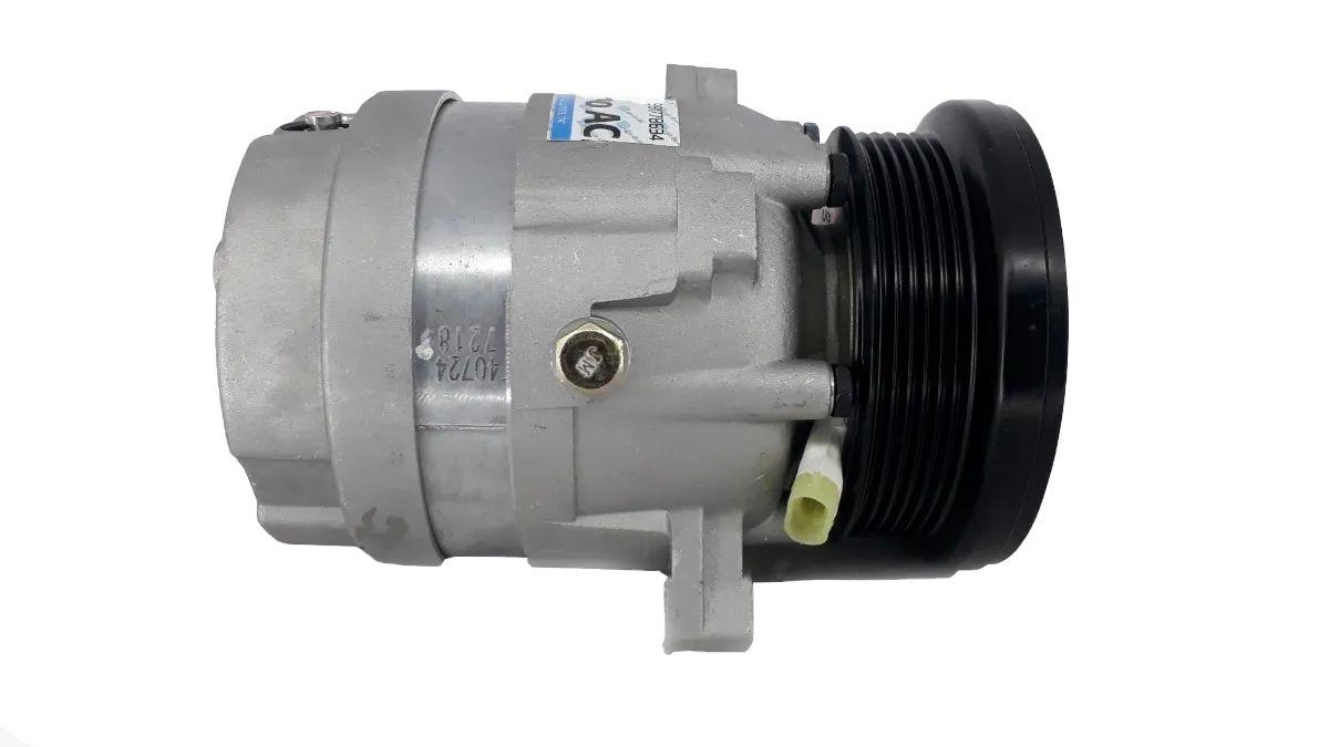 Compressor Omega 3.0 / 2.2 Modelo V5  - Importado
