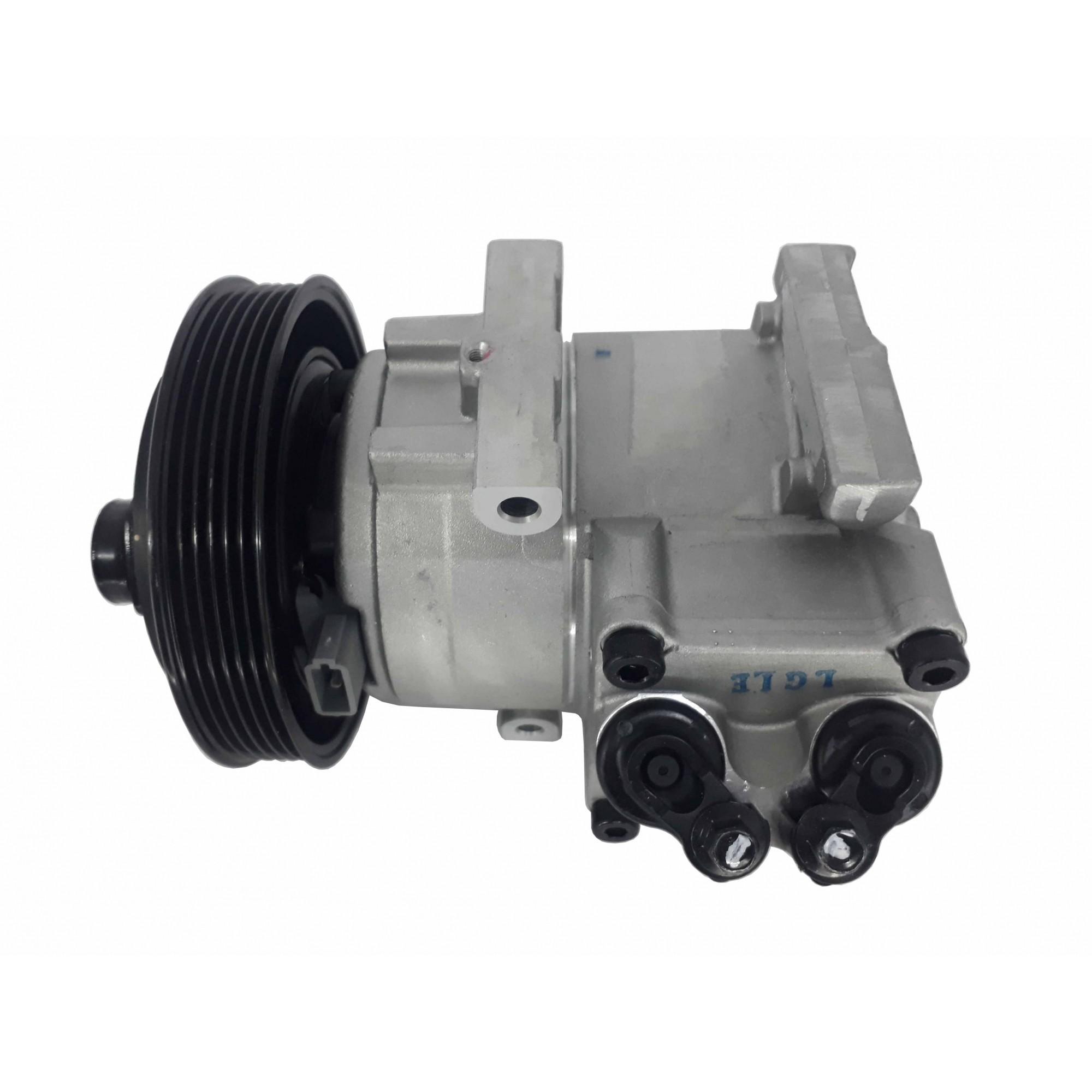 Compressor Original Fomoco Ecosport / Fiesta