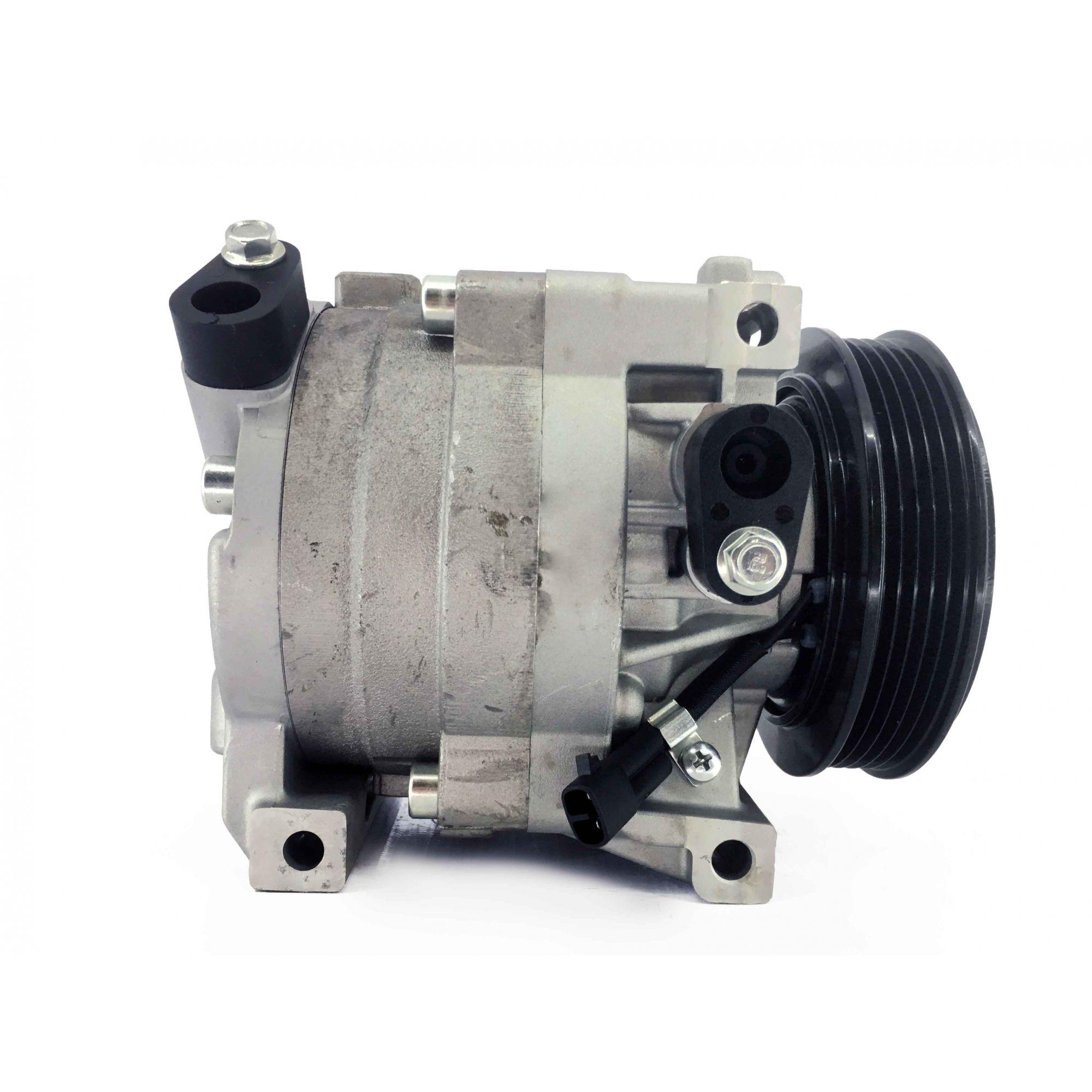 Compressor Punto / Palio / Siena / Doblô - Original DELPHI